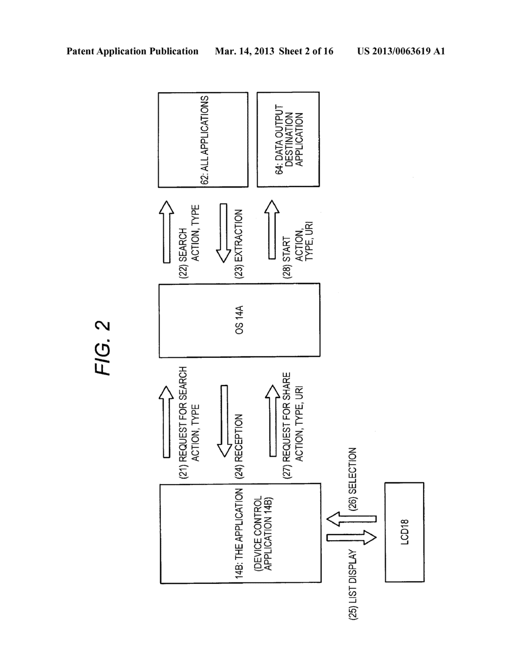 INFORMATION PROCESSING PROGRAM, INFORMATION PROCESSING APPARATUS AND     INFORMATION PROCESSING METHOD - diagram, schematic, and image 03