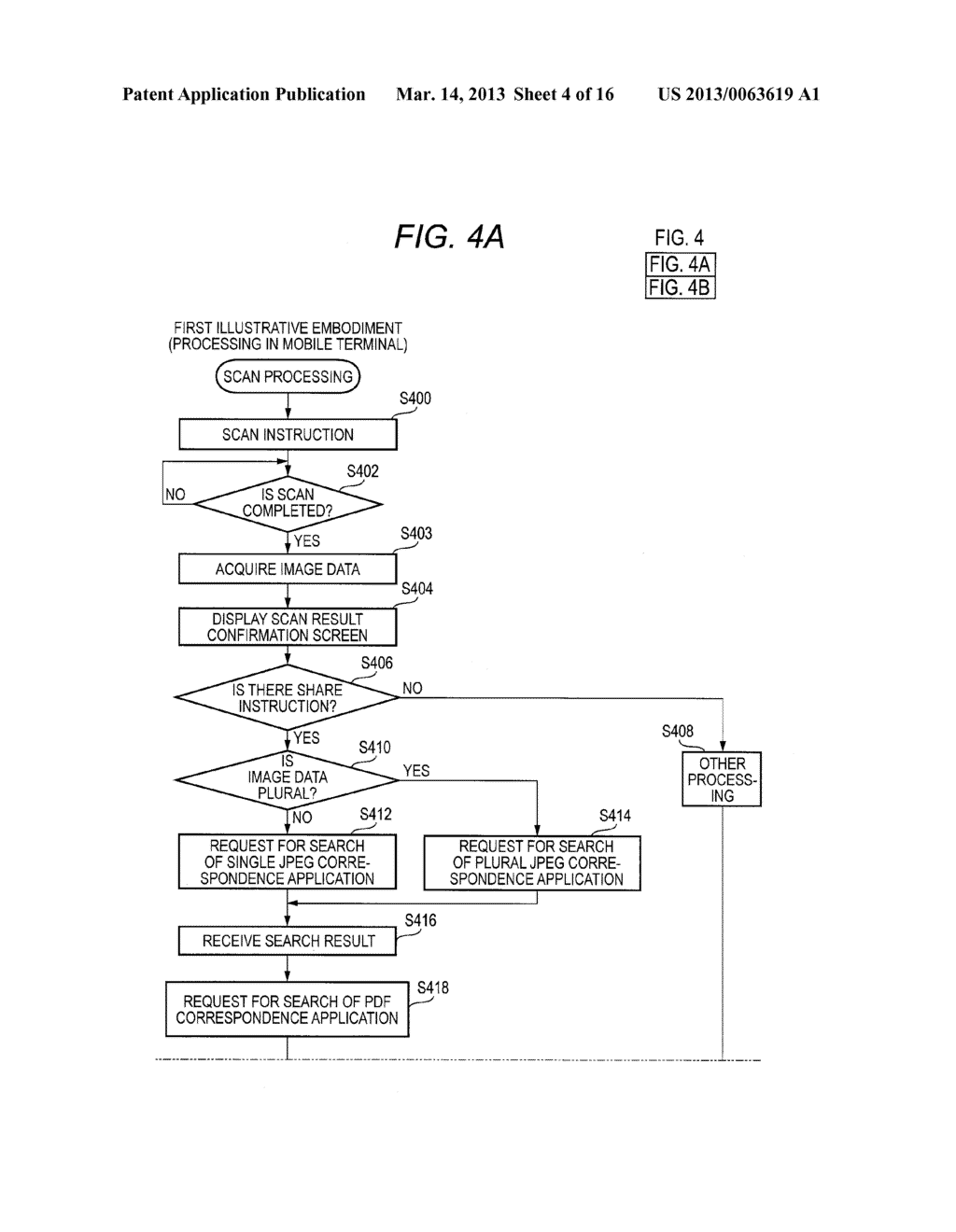 INFORMATION PROCESSING PROGRAM, INFORMATION PROCESSING APPARATUS AND     INFORMATION PROCESSING METHOD - diagram, schematic, and image 05