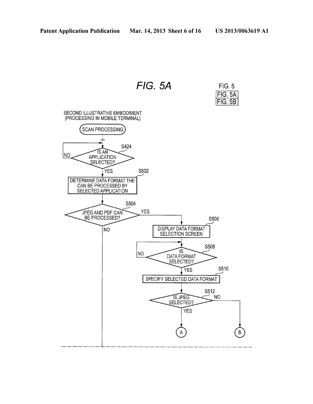 INFORMATION PROCESSING PROGRAM, INFORMATION PROCESSING APPARATUS AND     INFORMATION PROCESSING METHOD - diagram, schematic, and image 07