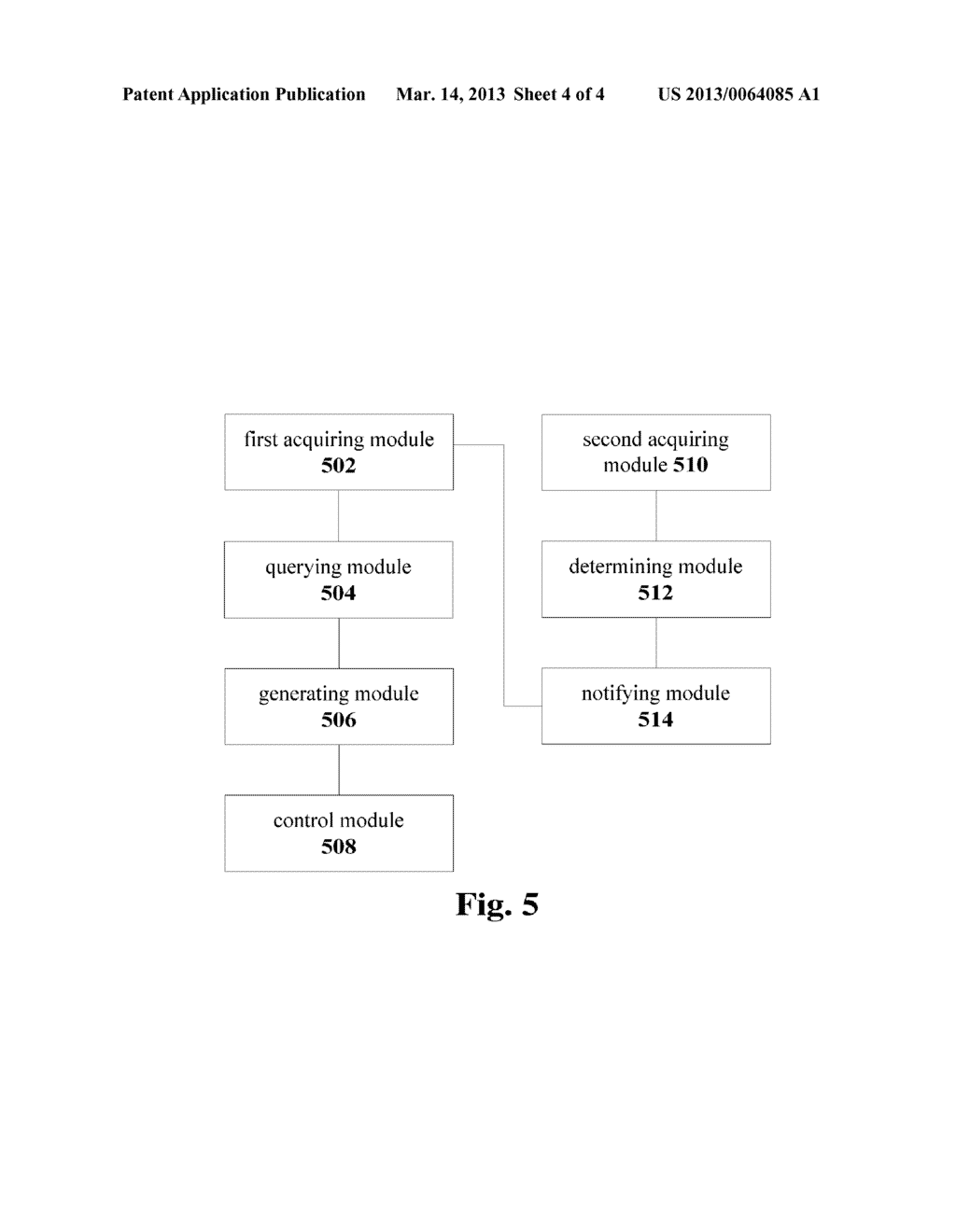 METHOD, APPARATUS AND SYSTEM FOR PROCESSING NON-RESOURCE RESERVATION TYPE     SERVICE - diagram, schematic, and image 05