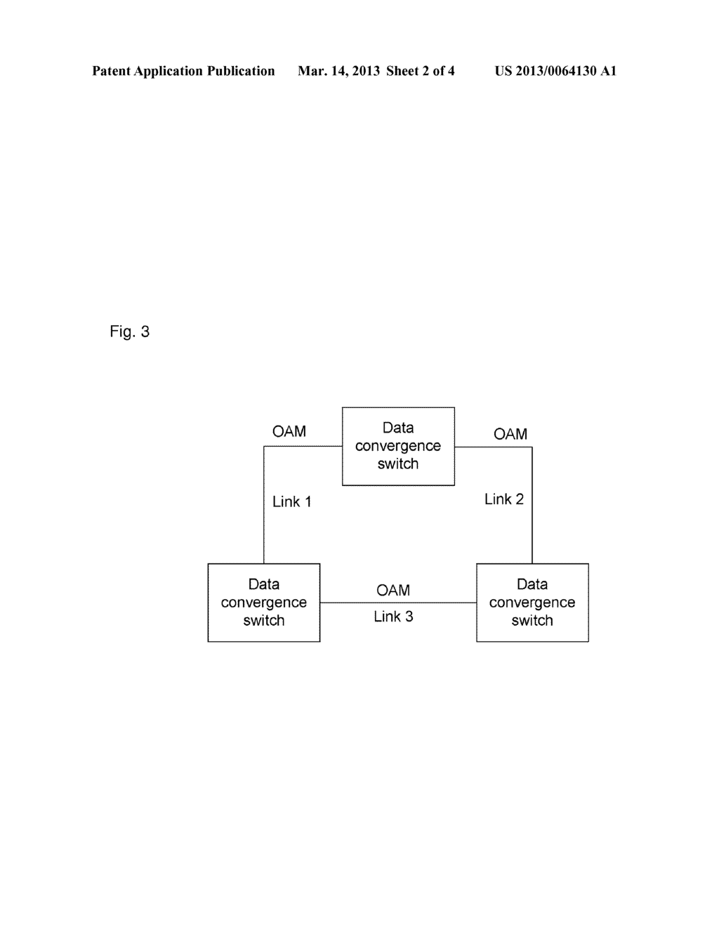 Method for dynamically adjusting switching loop and network equipment - diagram, schematic, and image 03