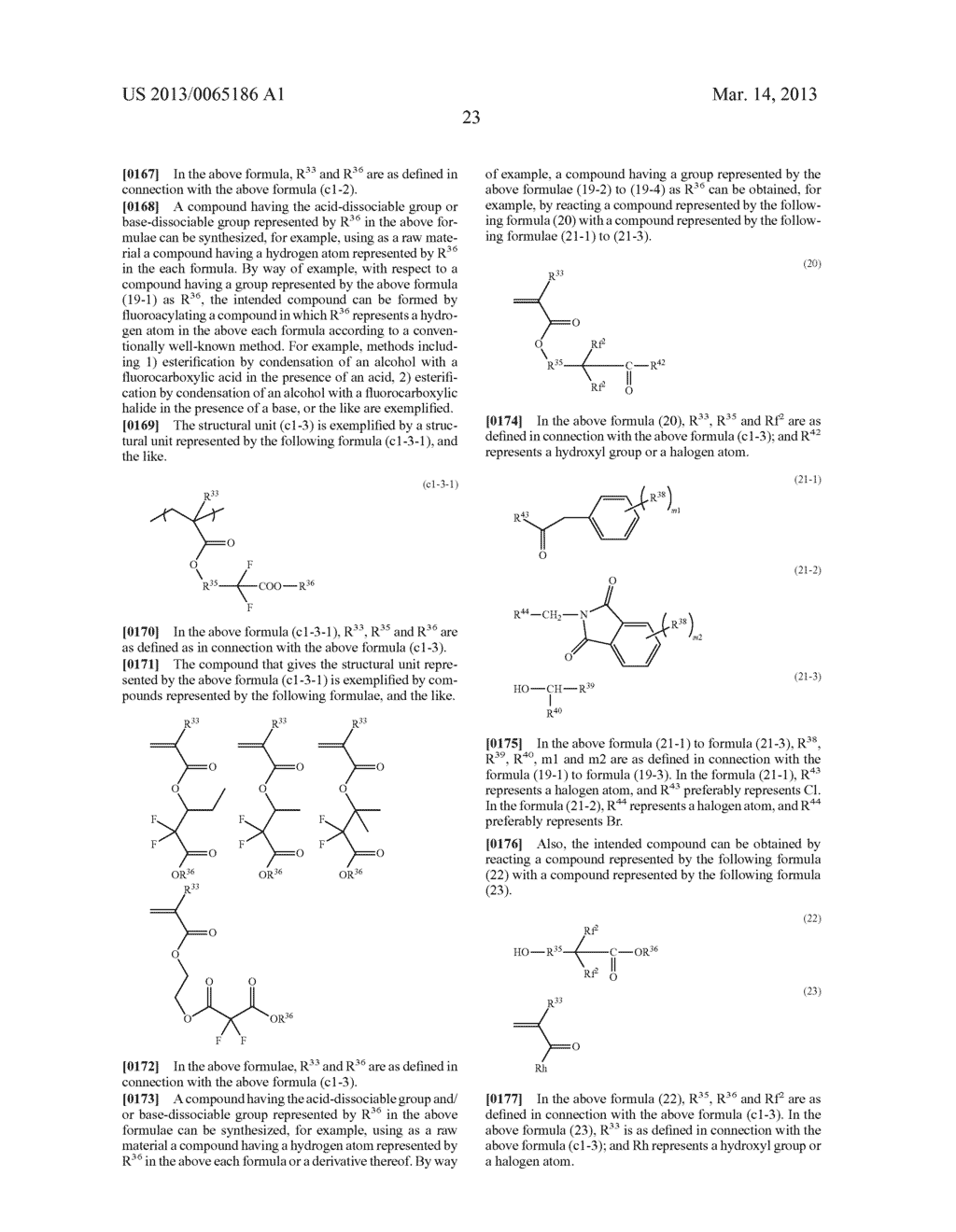 RADIATION-SENSITIVE RESIN COMPOSITION, METHOD FOR FORMING RESIST PATTERN,     ORGANIC ACID AND ACID GENERATING AGENT - diagram, schematic, and image 24