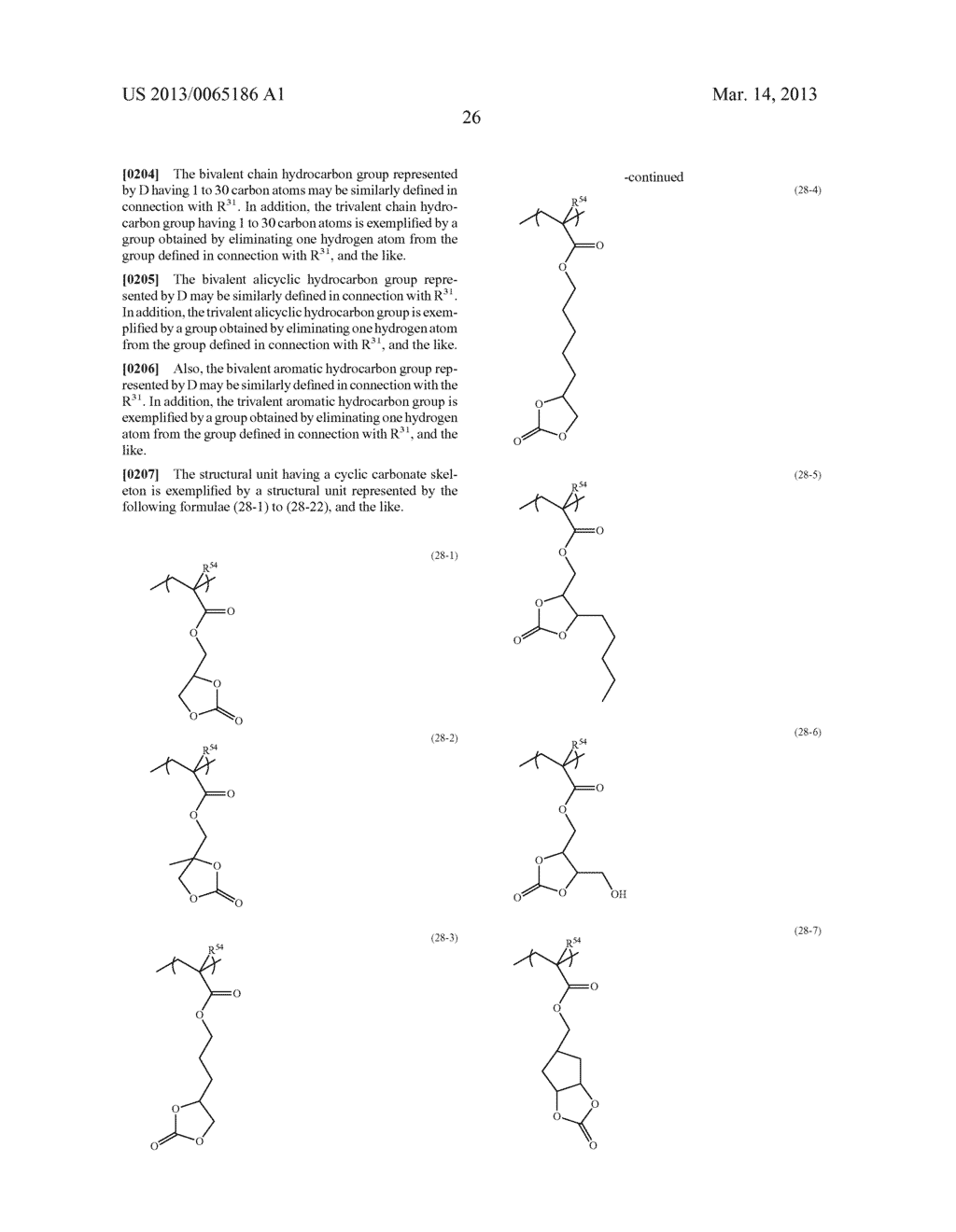 RADIATION-SENSITIVE RESIN COMPOSITION, METHOD FOR FORMING RESIST PATTERN,     ORGANIC ACID AND ACID GENERATING AGENT - diagram, schematic, and image 27