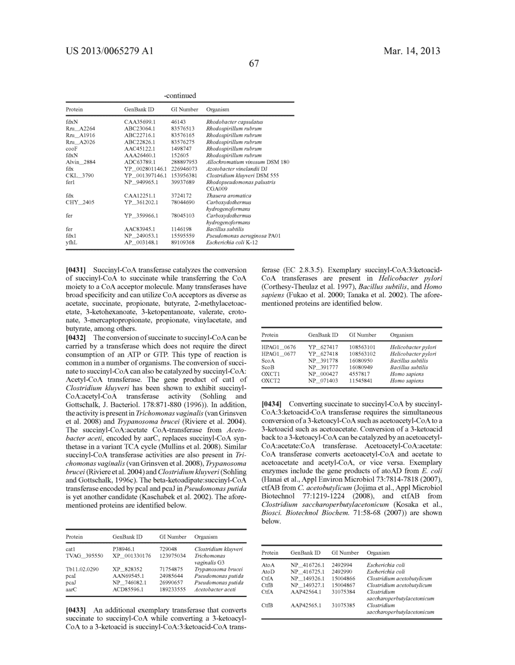 MICROORGANISMS FOR PRODUCING METHACRYLIC ACID AND METHACRYLATE ESTERS AND     METHODS RELATED THERETO - diagram, schematic, and image 107