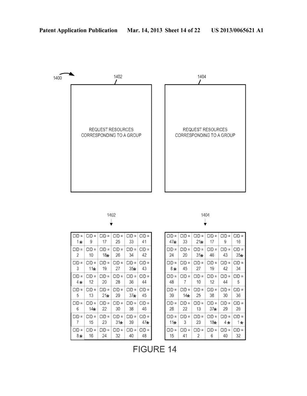 METHODS AND APPARATUS FOR ADAPTIVE PARTITIONING OF LINKS - diagram, schematic, and image 15