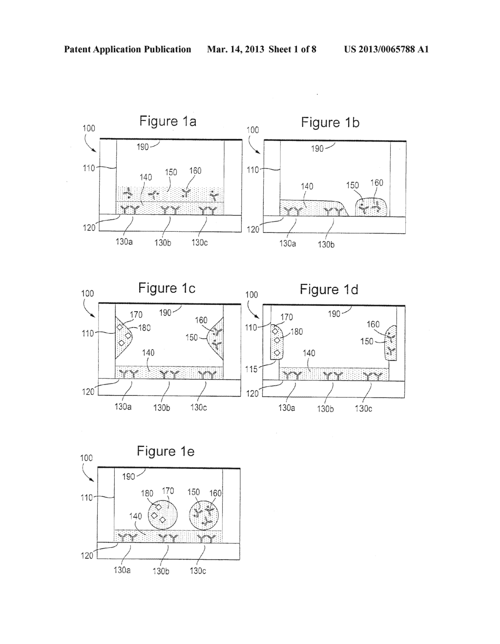 ASSAY MODULES HAVING ASSAY REAGENTS AND METHODS OF MAKING AND USING SAME - diagram, schematic, and image 02