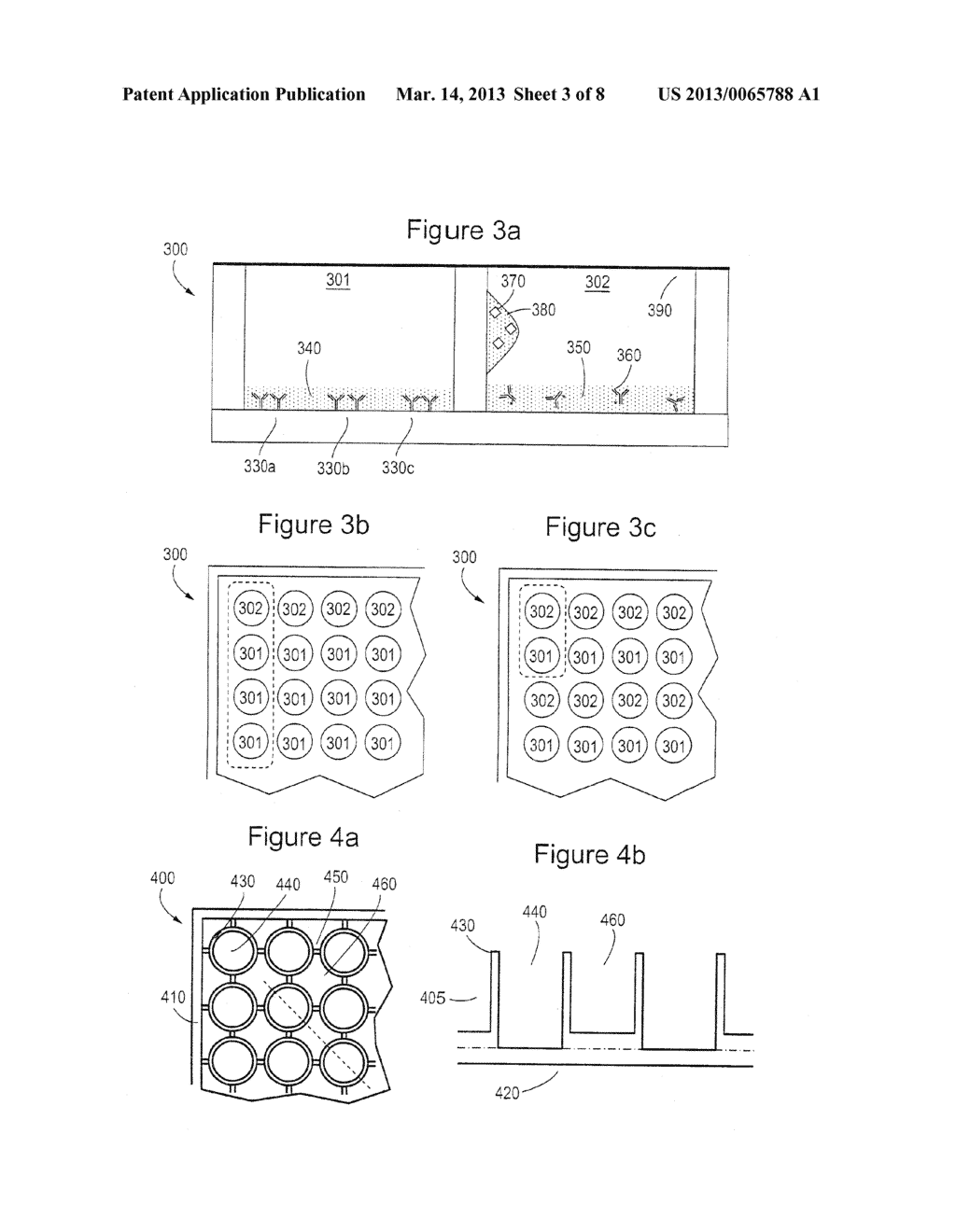 ASSAY MODULES HAVING ASSAY REAGENTS AND METHODS OF MAKING AND USING SAME - diagram, schematic, and image 04