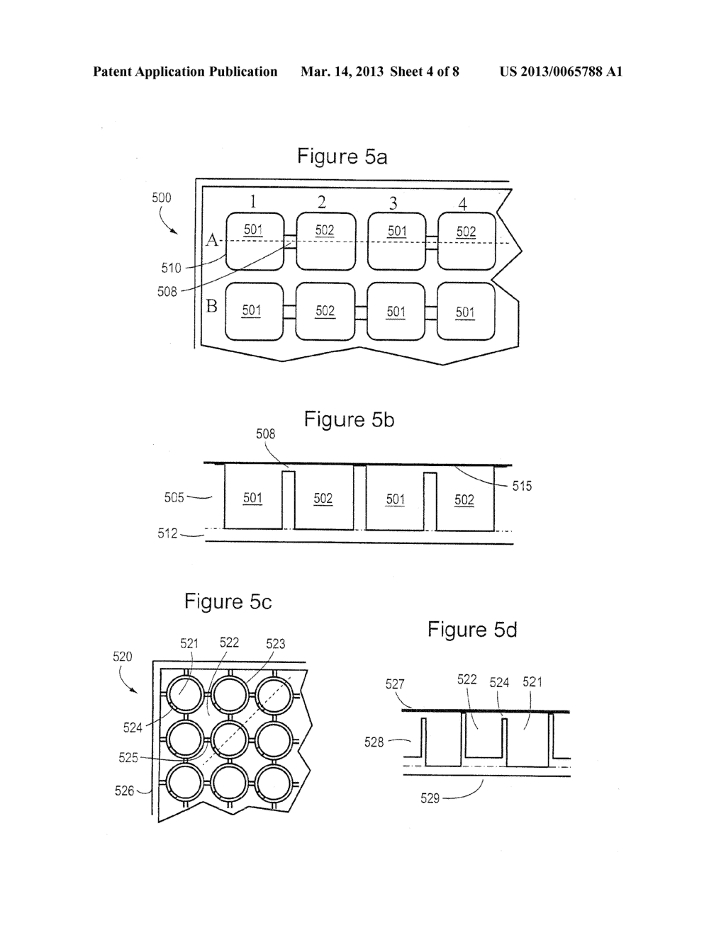 ASSAY MODULES HAVING ASSAY REAGENTS AND METHODS OF MAKING AND USING SAME - diagram, schematic, and image 05