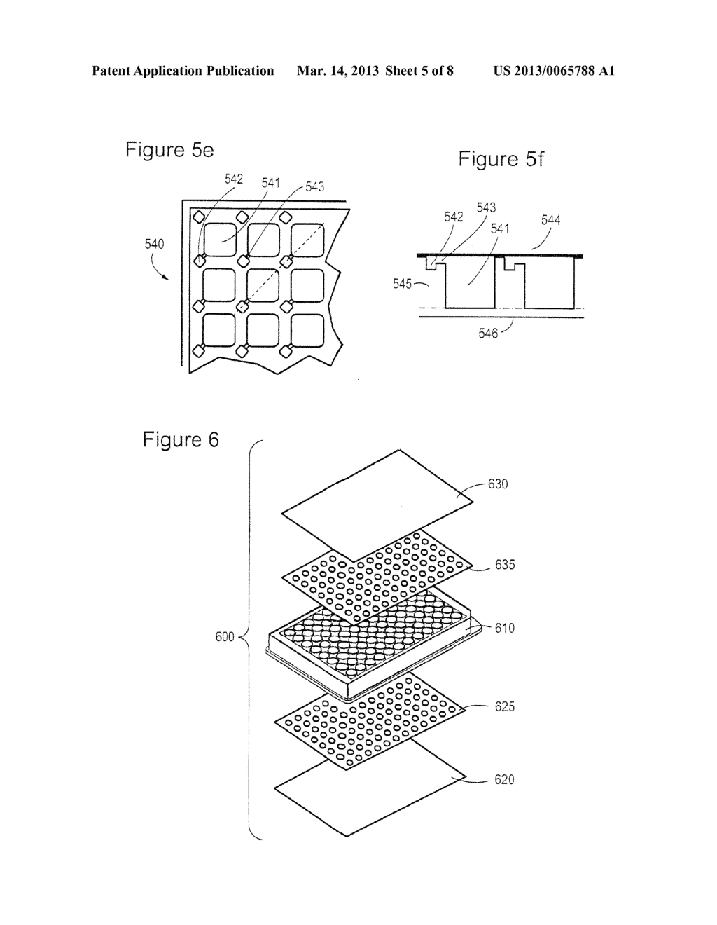 ASSAY MODULES HAVING ASSAY REAGENTS AND METHODS OF MAKING AND USING SAME - diagram, schematic, and image 06