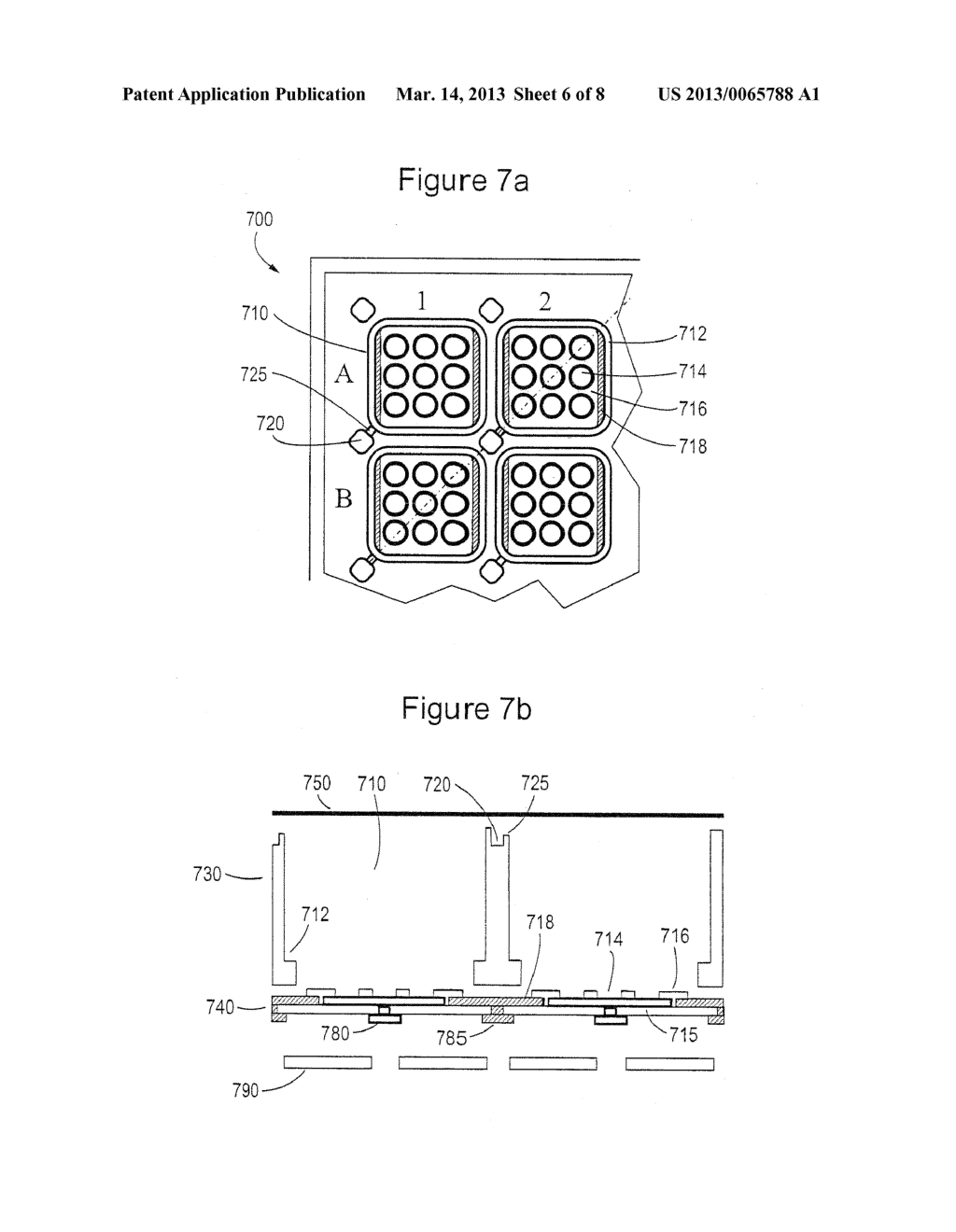 ASSAY MODULES HAVING ASSAY REAGENTS AND METHODS OF MAKING AND USING SAME - diagram, schematic, and image 07
