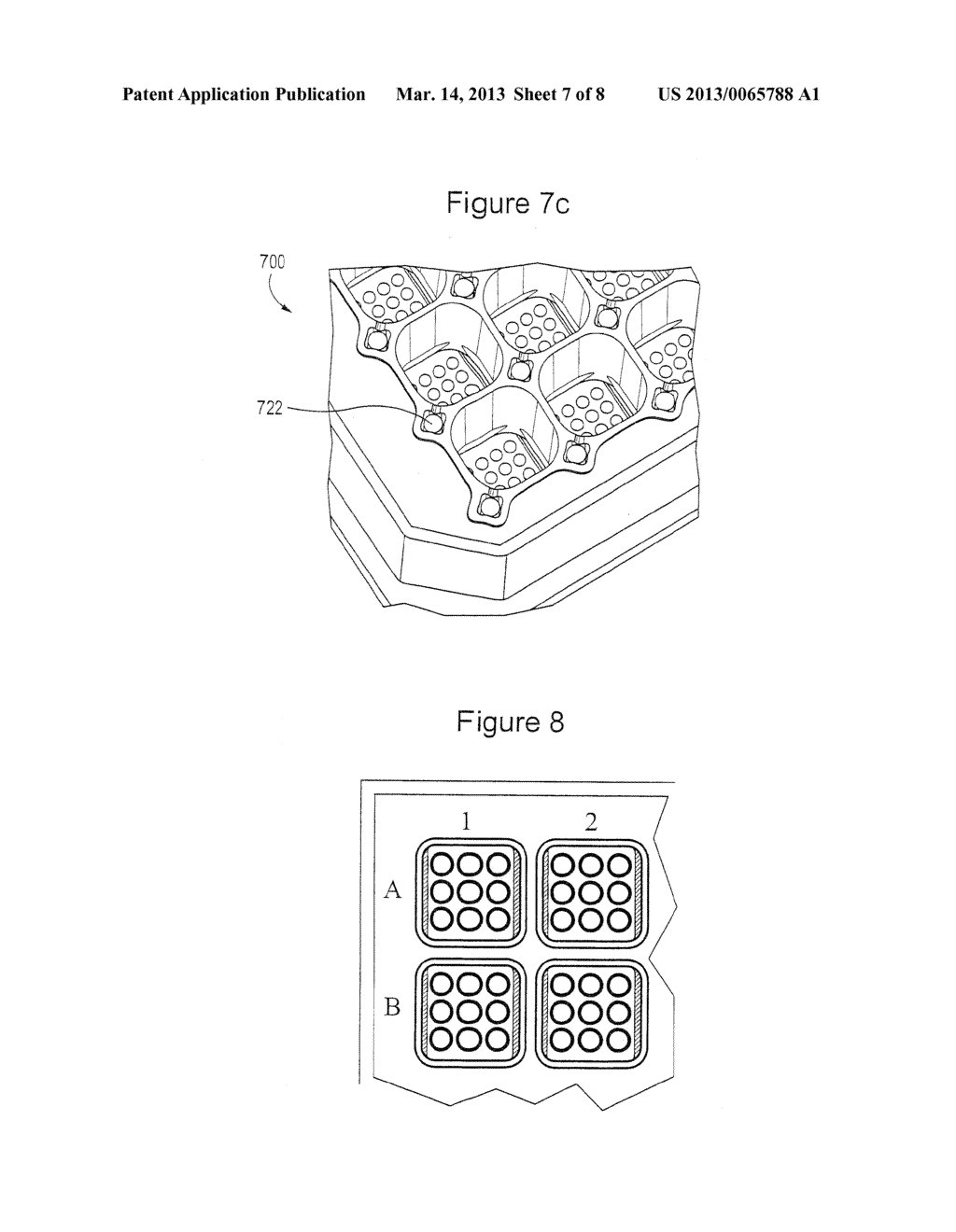 ASSAY MODULES HAVING ASSAY REAGENTS AND METHODS OF MAKING AND USING SAME - diagram, schematic, and image 08