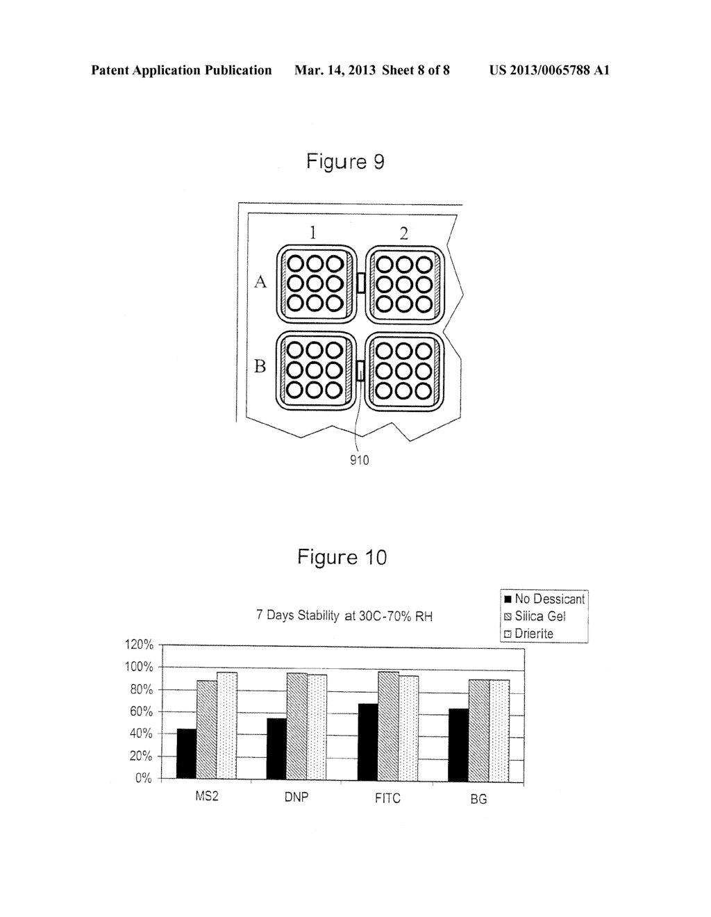 ASSAY MODULES HAVING ASSAY REAGENTS AND METHODS OF MAKING AND USING SAME - diagram, schematic, and image 09