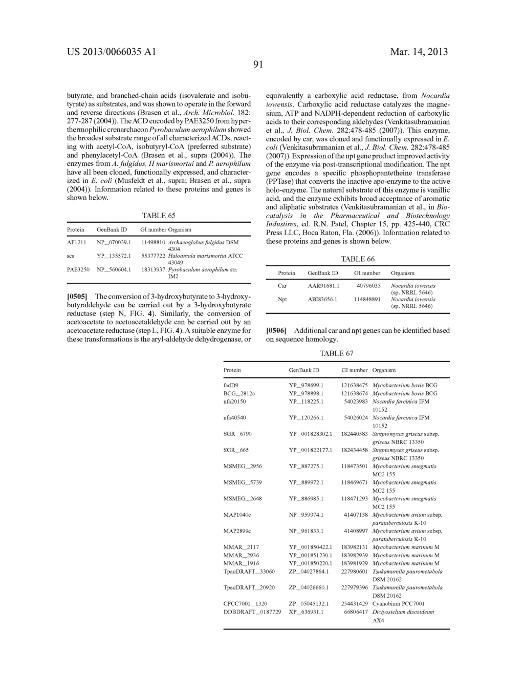 EUKARYOTIC ORGANISMS AND METHODS FOR INCREASING THE AVAILABILITY OF     CYTOSOLIC ACETYL-COA, AND FOR PRODUCING 1,3-BUTANEDIOL - diagram, schematic, and image 102