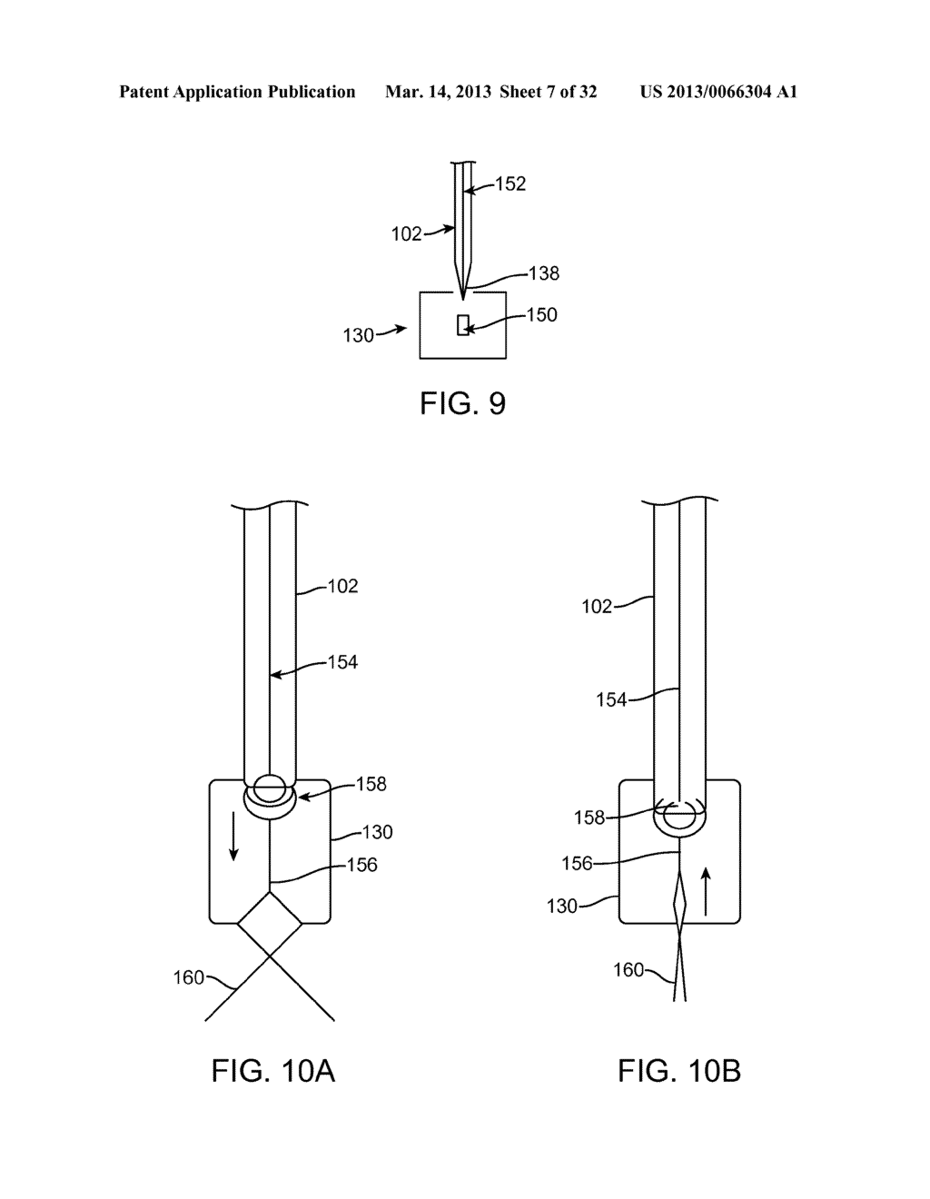 APPARATUS AND METHODS FOR HYBRID ENDOSCOPIC AND LAPAROSCOPIC SURGERY - diagram, schematic, and image 08