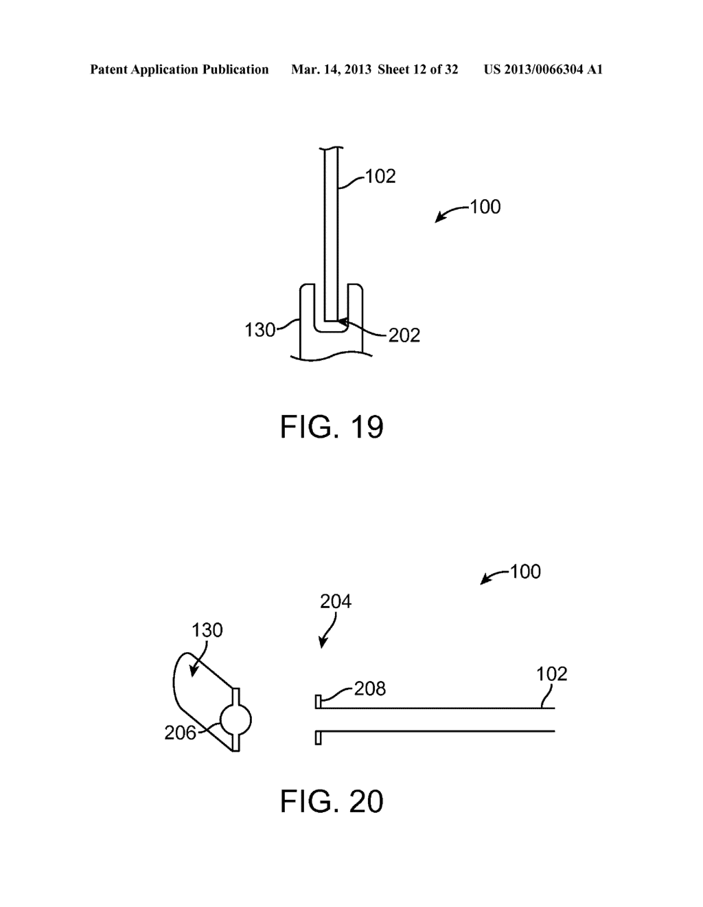 APPARATUS AND METHODS FOR HYBRID ENDOSCOPIC AND LAPAROSCOPIC SURGERY - diagram, schematic, and image 13