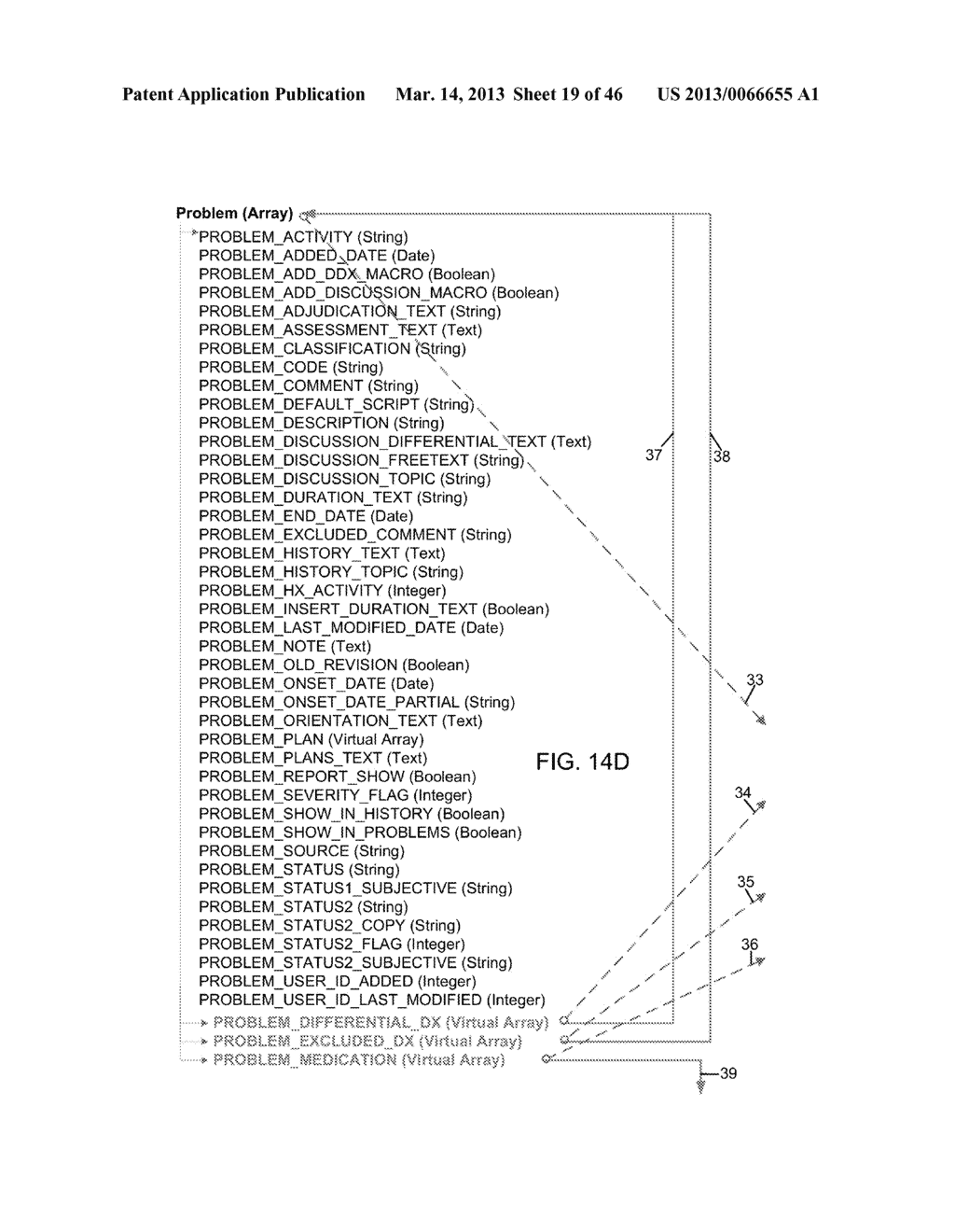 Method for Generating and Using a Portable Patient File - diagram, schematic, and image 20