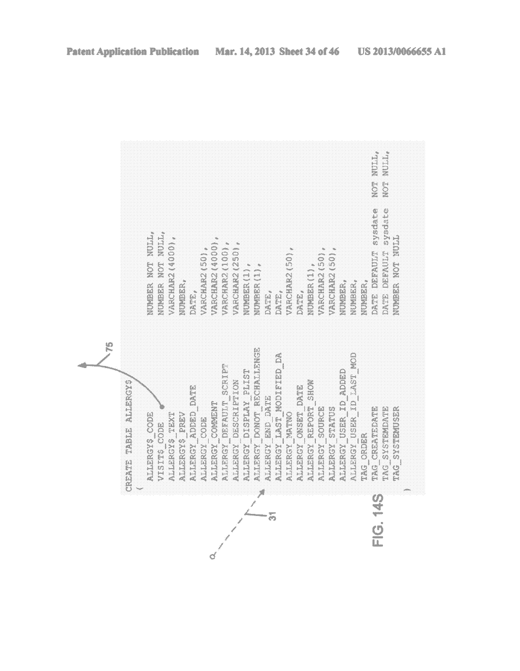 Method for Generating and Using a Portable Patient File - diagram, schematic, and image 35