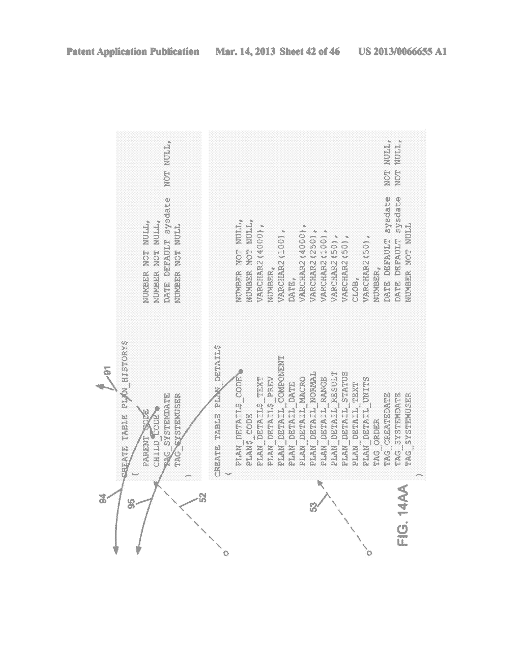 Method for Generating and Using a Portable Patient File - diagram, schematic, and image 43