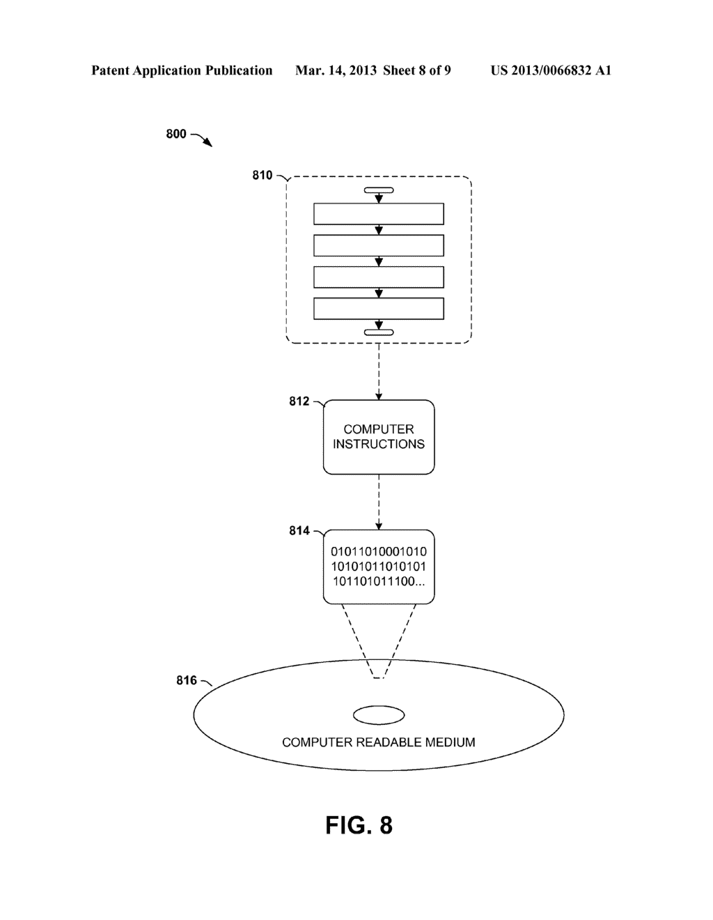 APPLICATION STATE SYNCHRONIZATION - diagram, schematic, and image 09