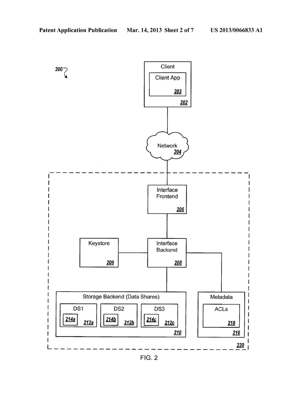 HOSTED STORAGE LOCKING - diagram, schematic, and image 03