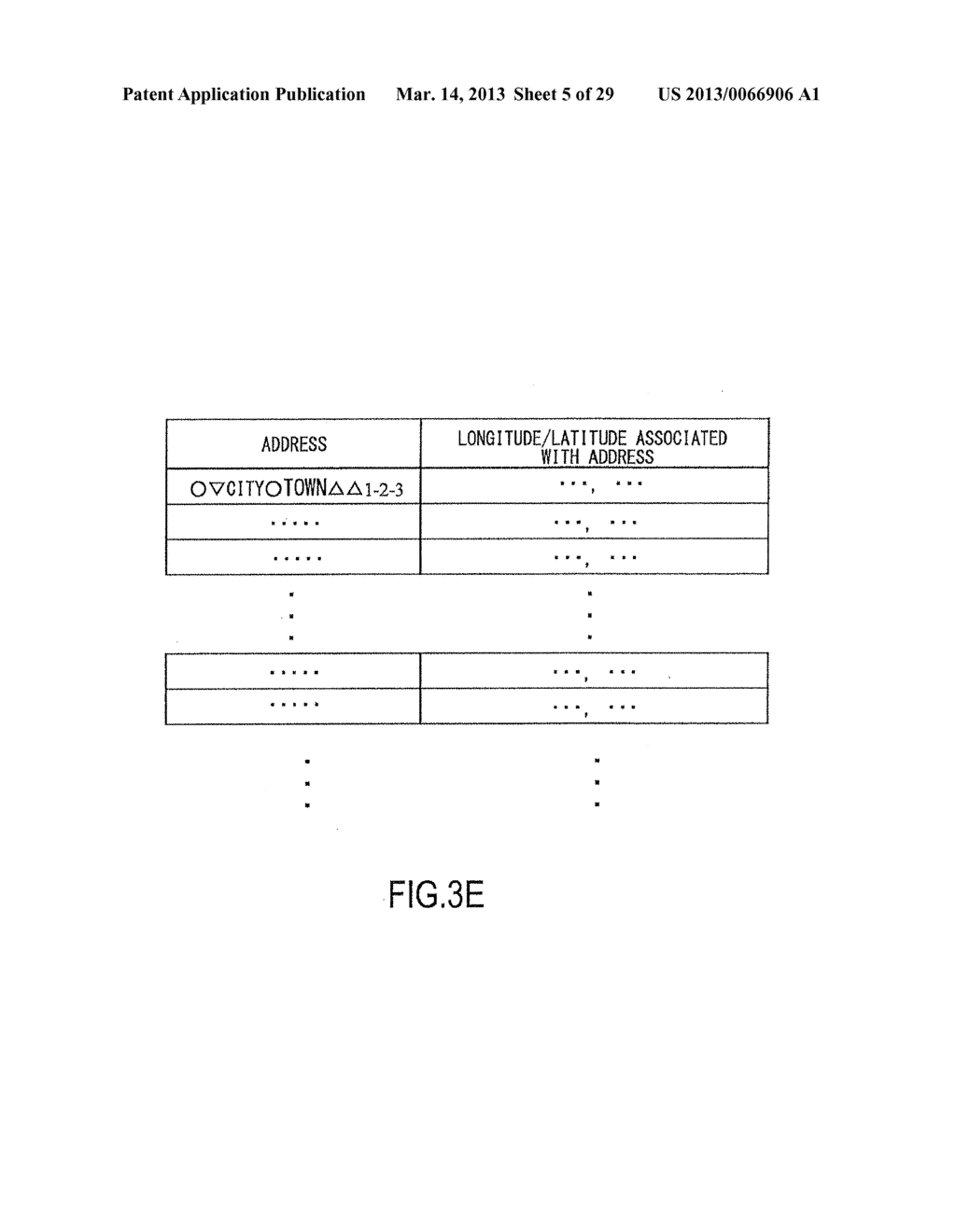 INFORMATION PROCESSING DEVICE, INFORMATION PROCESSING METHOD, INFORMATION     PROCESSING PROGRAM, AND RECORDING MEDIUM - diagram, schematic, and image 06