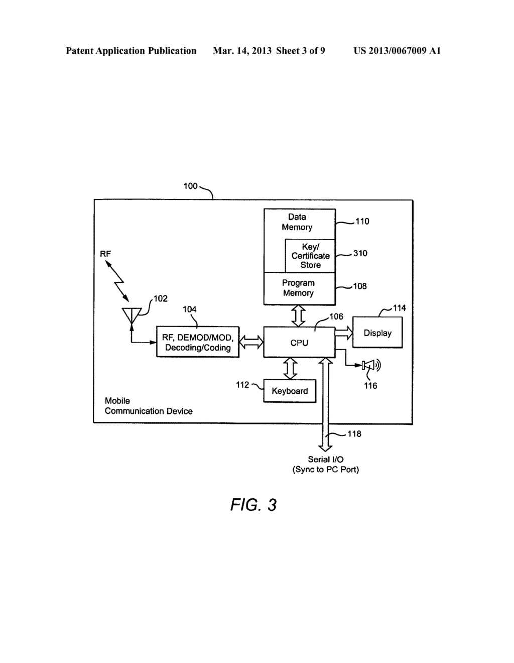 SYSTEM AND METHOD FOR HANDLING ELECTRONIC MAIL MISMATCHES - diagram, schematic, and image 04