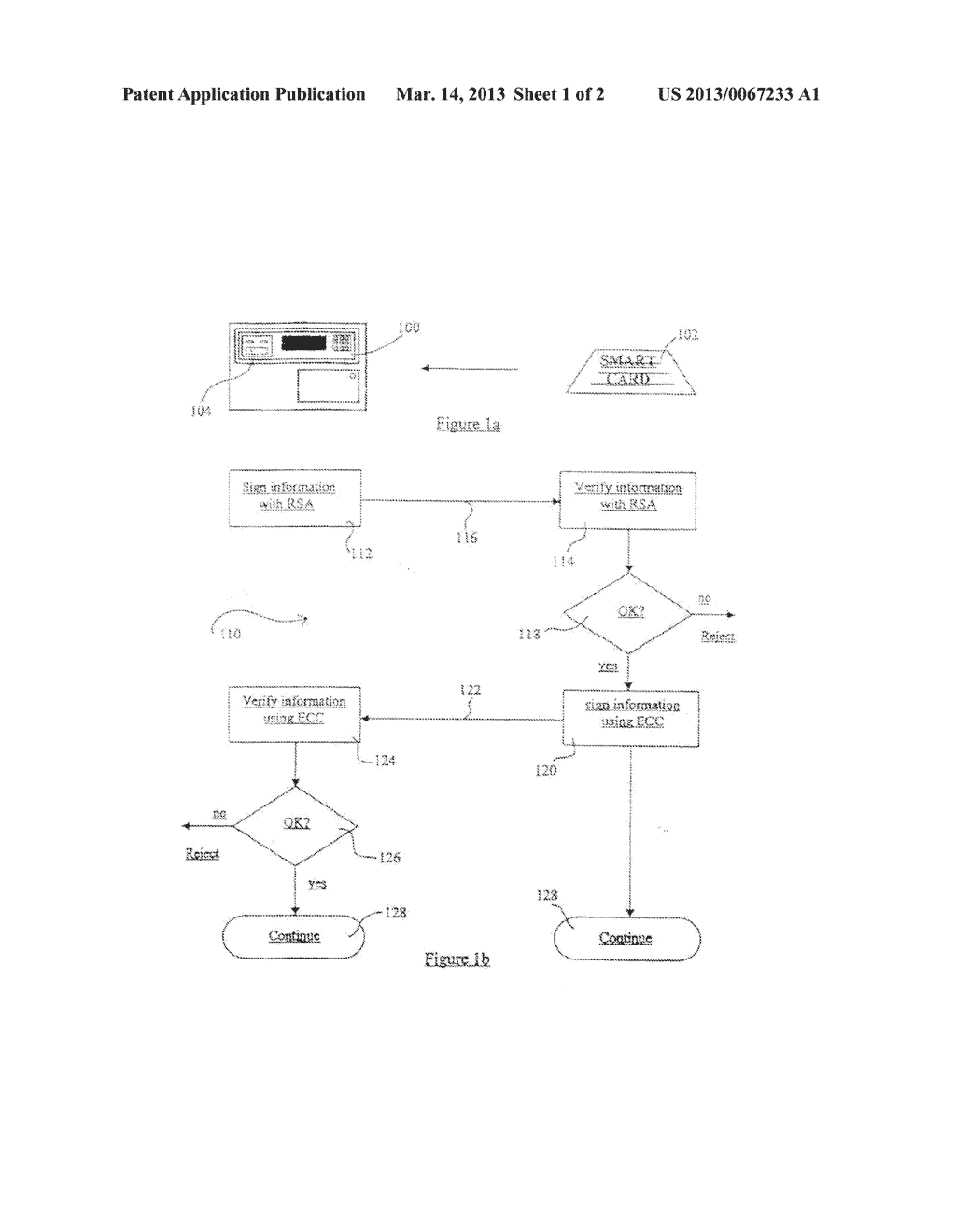 DATA CARD VERIFICATION SYSTEM - diagram, schematic, and image 02