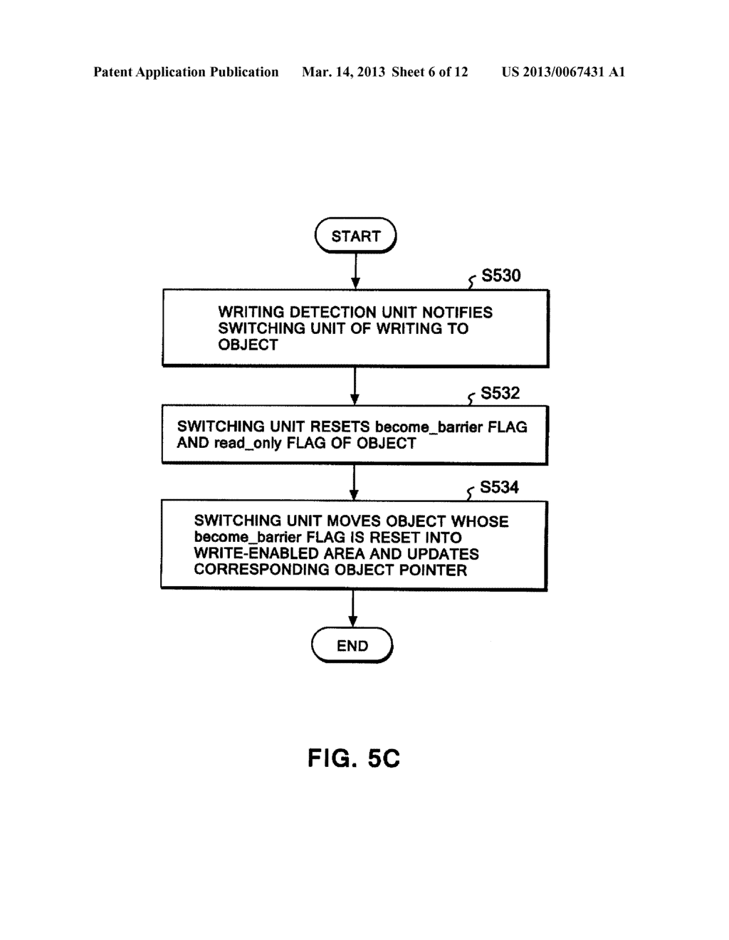 PROGRAM, APPARATUS, AND METHOD OF OPTIMIZING A JAVA OBJECT - diagram, schematic, and image 07