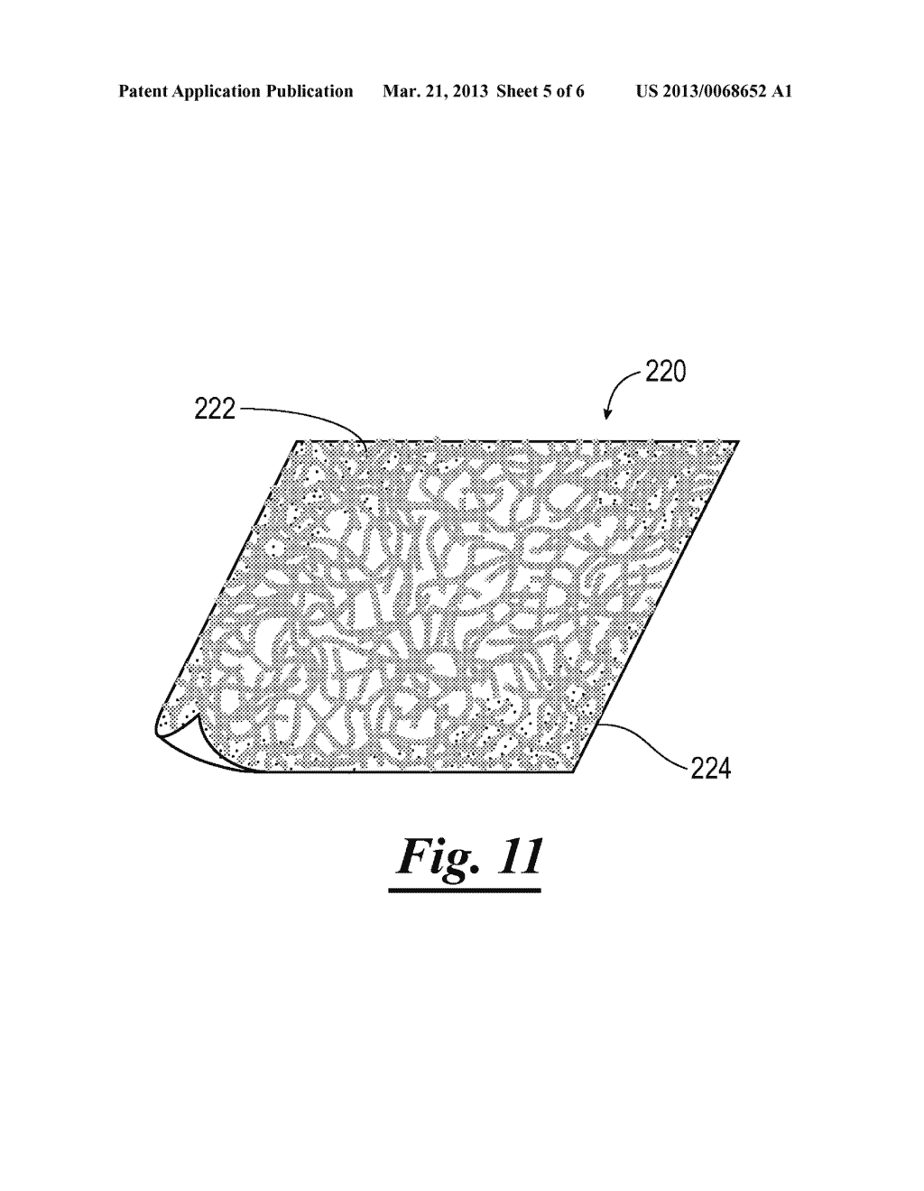 DECORATIVE GRASS AND PACKAGING MATERIAL FORMED OF RENEWABLE OR     BIODEGRADABLE POLYMER MATERIALS AND METHODS FOR PRODUCING SAME - diagram, schematic, and image 06