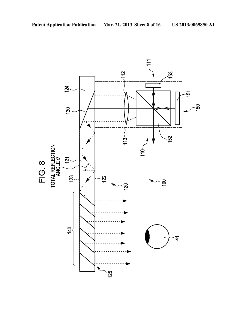 HEAD-MOUNTED DISPLAY APPARATUS - diagram, schematic, and image 09