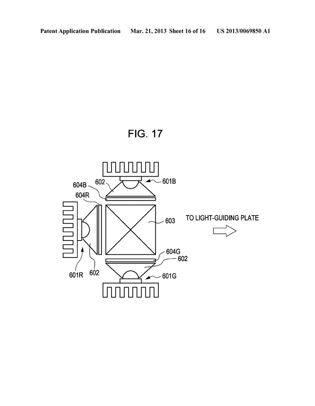 HEAD-MOUNTED DISPLAY APPARATUS - diagram, schematic, and image 17