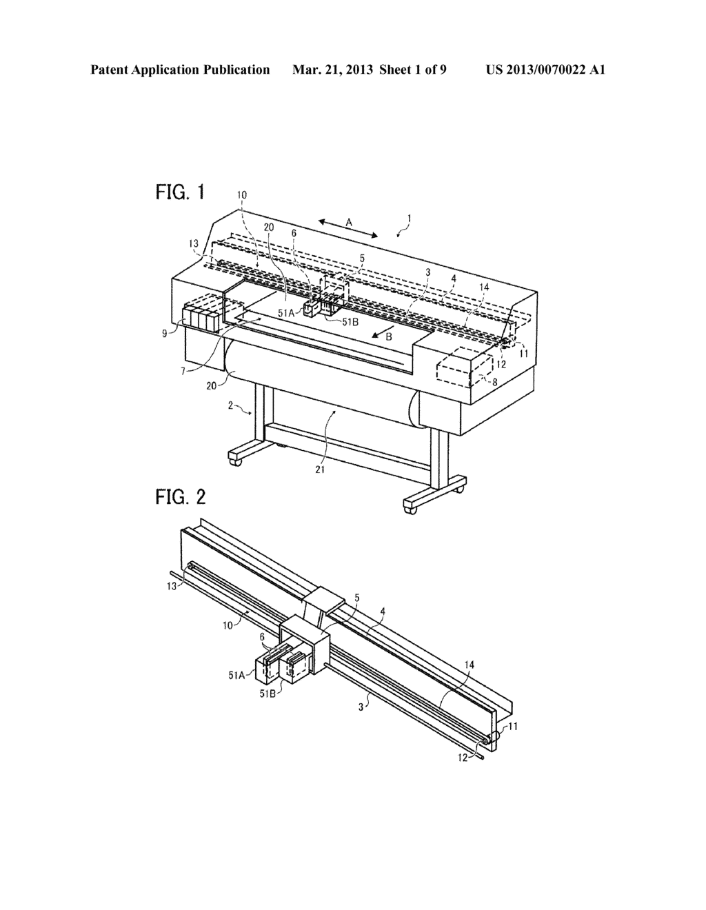 IMAGE FORMING APPARATUS INCLUDING RECORDING HEAD FOR EJECTING LIQUID     DROPLETS - diagram, schematic, and image 02