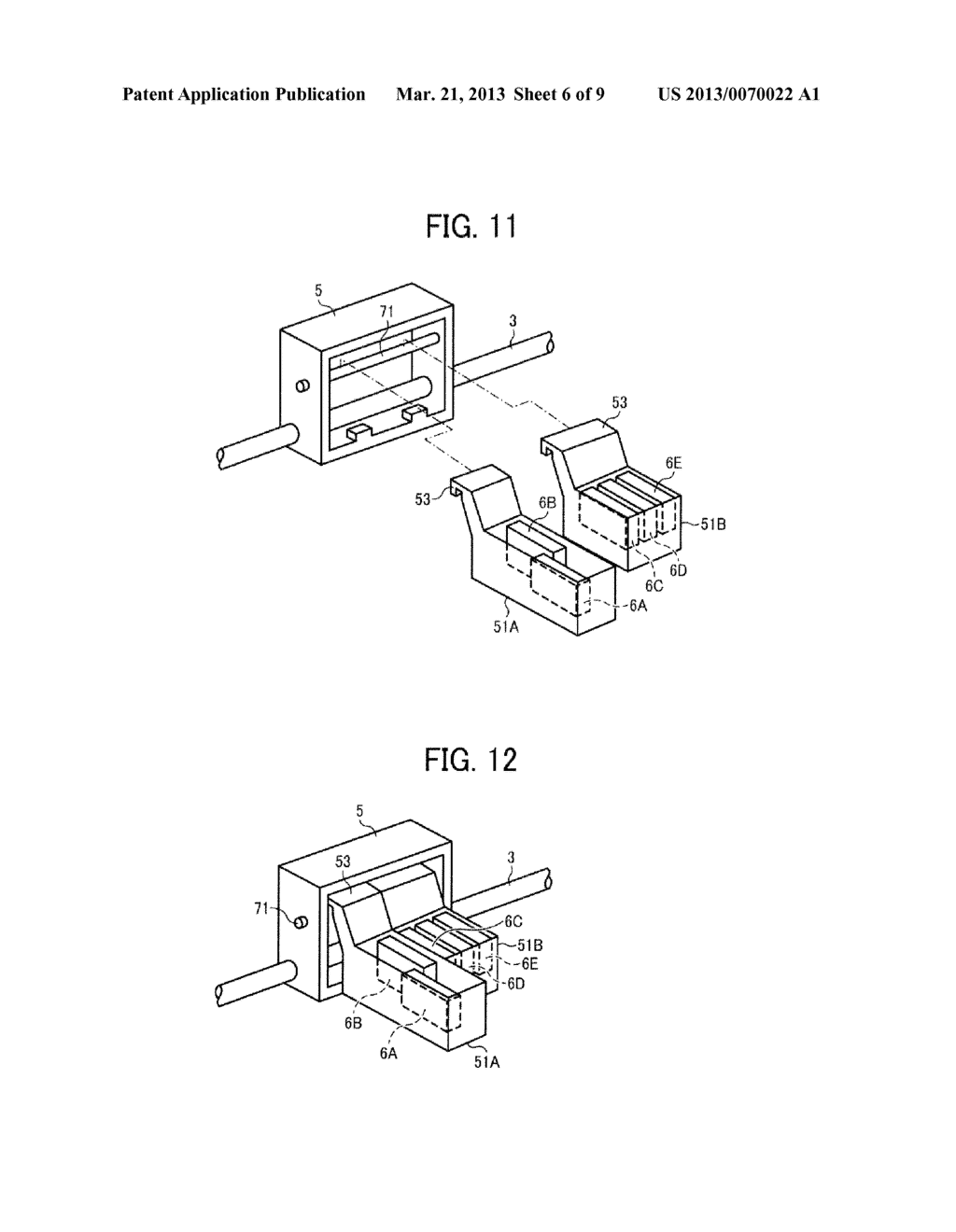IMAGE FORMING APPARATUS INCLUDING RECORDING HEAD FOR EJECTING LIQUID     DROPLETS - diagram, schematic, and image 07