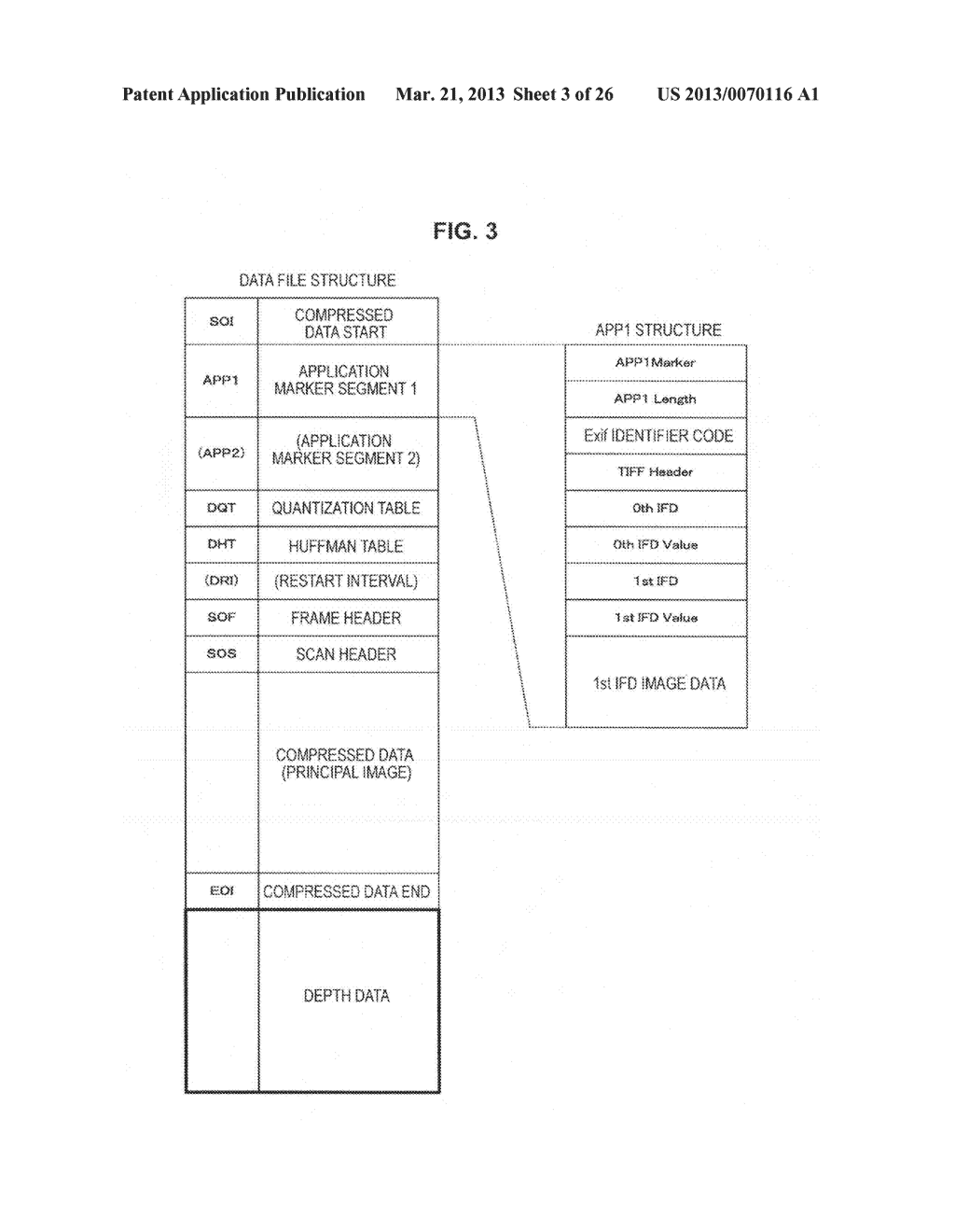 IMAGE PROCESSING DEVICE, METHOD OF CONTROLLING IMAGE PROCESSING DEVICE AND     PROGRAM CAUSING COMPUTER TO EXECUTE THE METHOD - diagram, schematic, and image 04