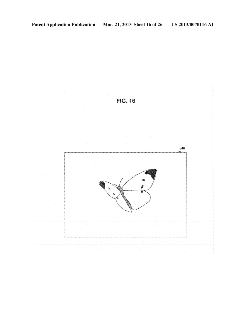 IMAGE PROCESSING DEVICE, METHOD OF CONTROLLING IMAGE PROCESSING DEVICE AND     PROGRAM CAUSING COMPUTER TO EXECUTE THE METHOD - diagram, schematic, and image 17