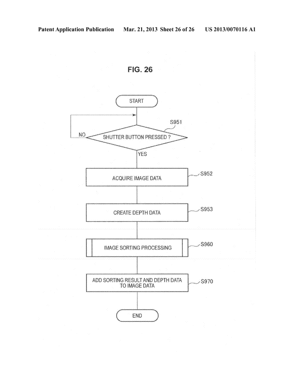 IMAGE PROCESSING DEVICE, METHOD OF CONTROLLING IMAGE PROCESSING DEVICE AND     PROGRAM CAUSING COMPUTER TO EXECUTE THE METHOD - diagram, schematic, and image 27