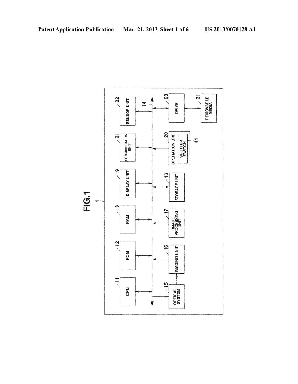 IMAGE PROCESSING DEVICE THAT PERFORMS IMAGE PROCESSING - diagram, schematic, and image 02