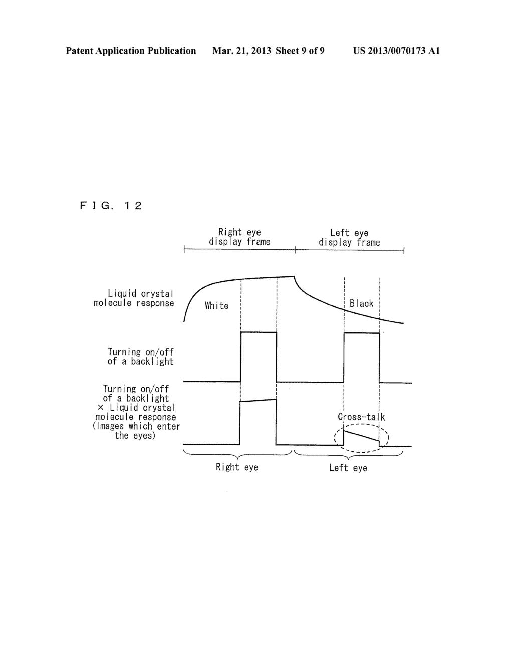 LIQUID-CRYSTAL DISPLAY DEVICE - diagram, schematic, and image 10