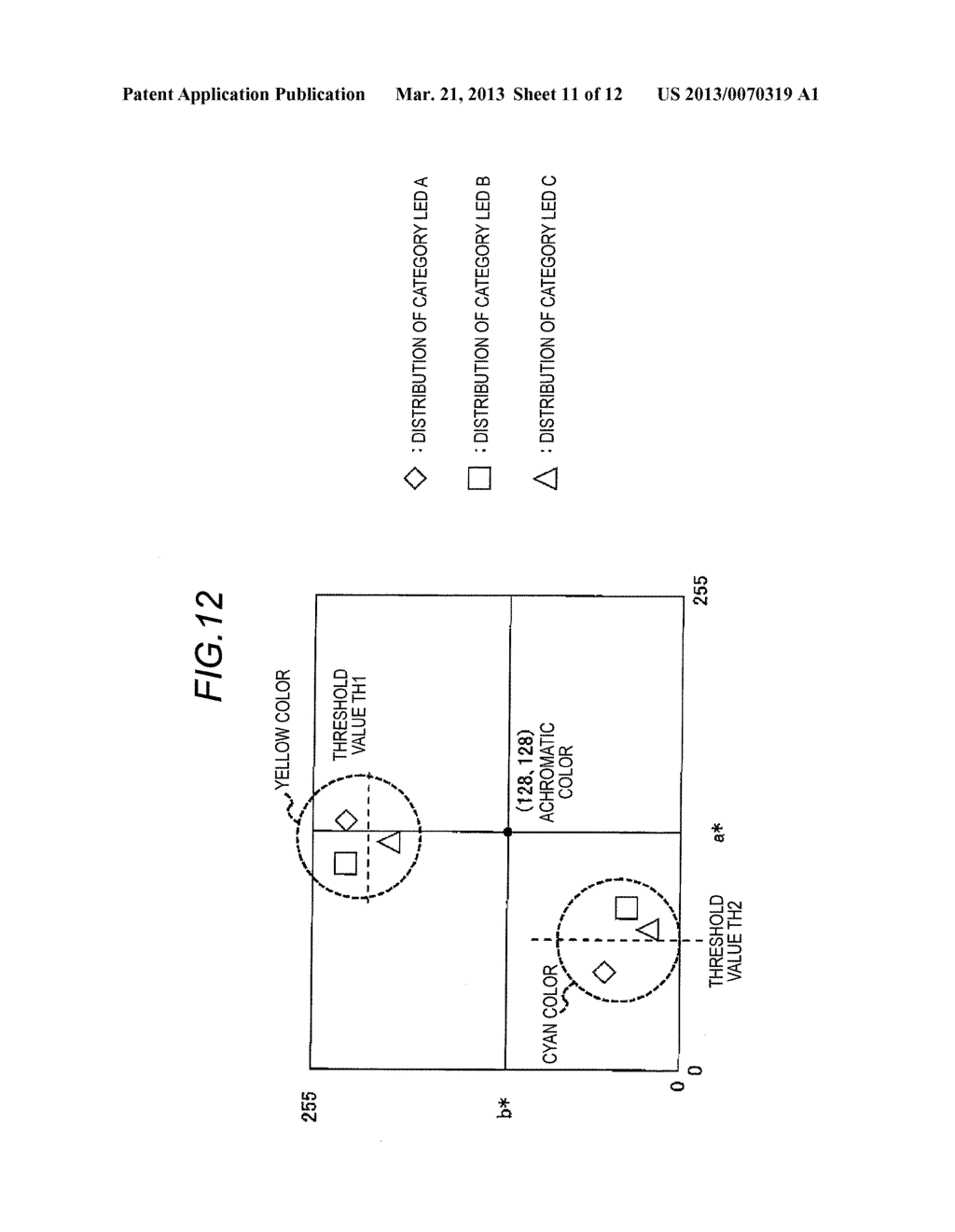 IMAGE READING APPARATUS, IMAGE FORMING APPARATUS AND COMPUTER-READABLE     MEDIUM - diagram, schematic, and image 12