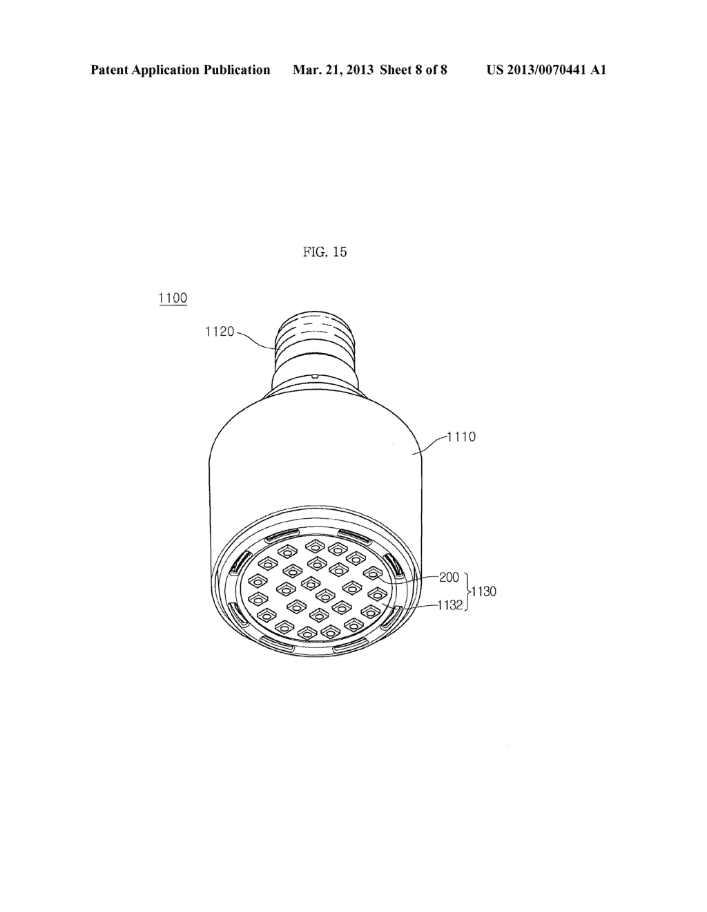 LIGHT EMITTING DEVICE PACKAGE AND LIGHTING SYSTEM INCLUDING THE SAME - diagram, schematic, and image 09