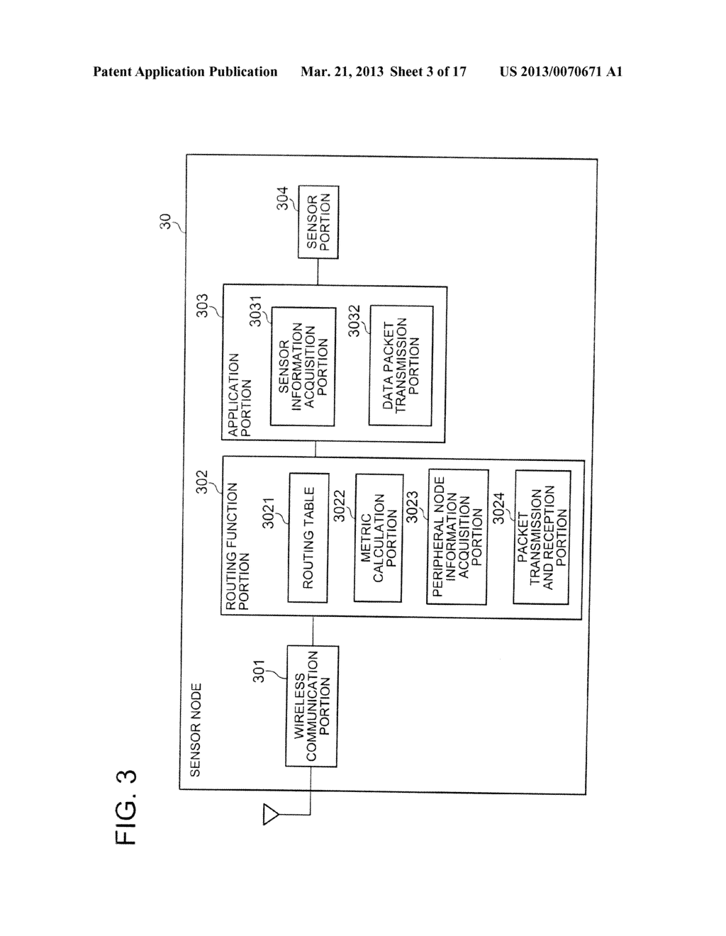 PATH CONTROL METHOD FOR MULTIHOP WIRELESS NETWORK - diagram, schematic, and image 04