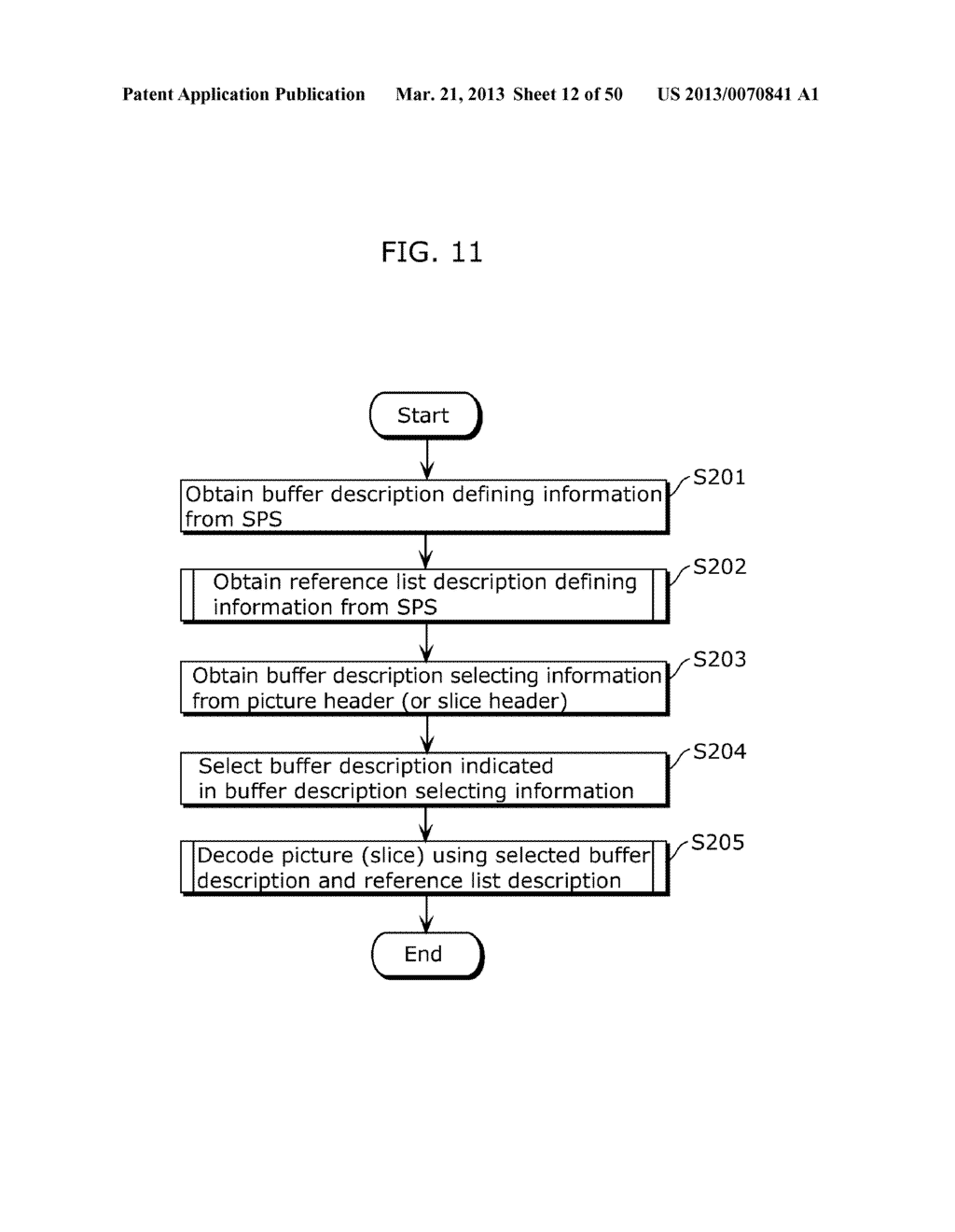 IMAGE CODING METHOD, IMAGE DECODING METHOD, IMAGE CODING APPARATUS, IMAGE     DECODING APPARATUS, AND IMAGE CODING AND DECODING APPARATUS - diagram, schematic, and image 13