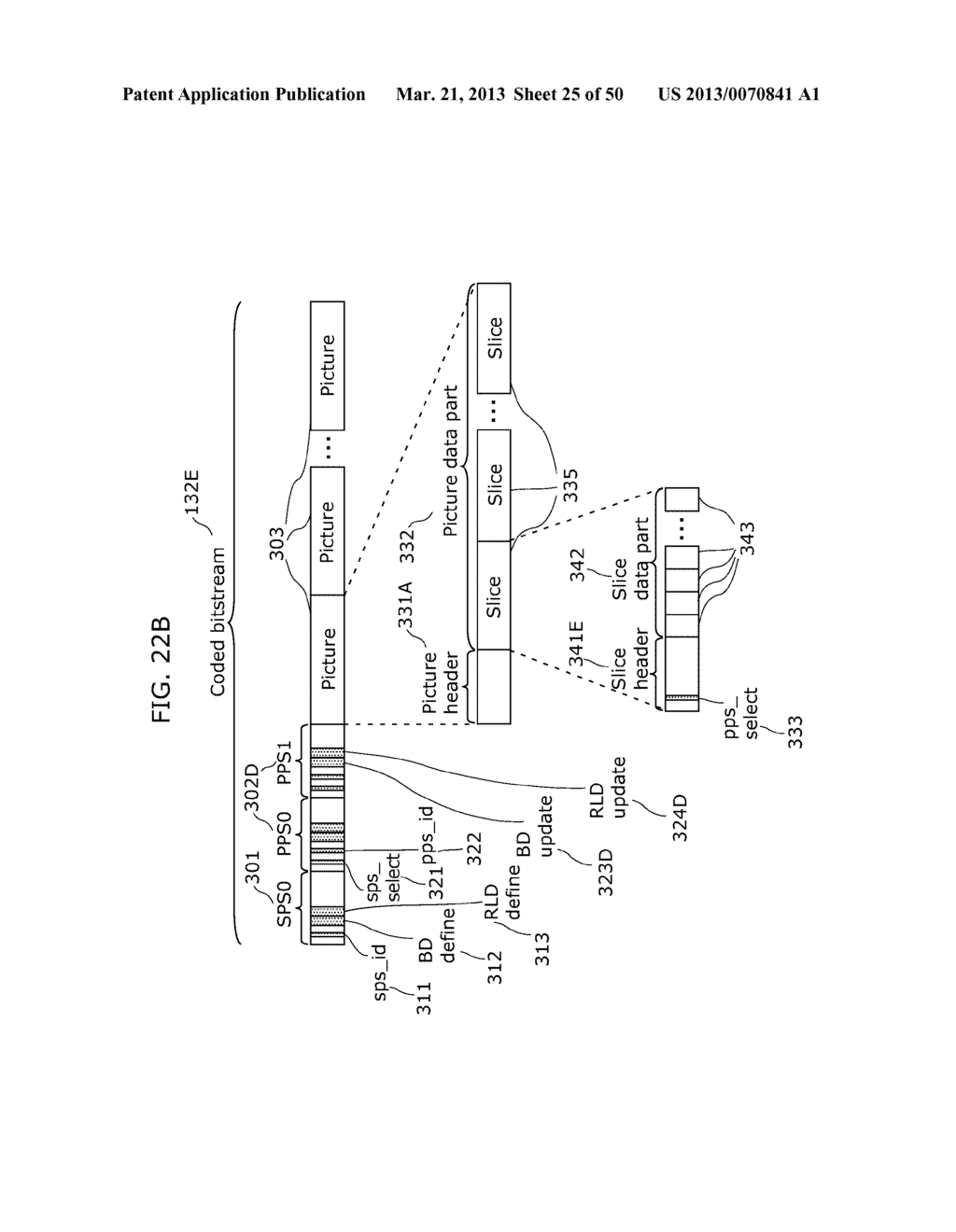 IMAGE CODING METHOD, IMAGE DECODING METHOD, IMAGE CODING APPARATUS, IMAGE     DECODING APPARATUS, AND IMAGE CODING AND DECODING APPARATUS - diagram, schematic, and image 26