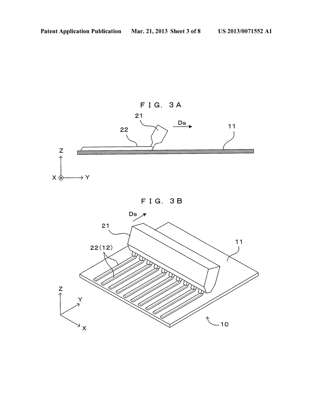 BATTERY ELECTRODE MANUFACTURING METHOD AND BATTERY MANUFACTURING METHOD - diagram, schematic, and image 04