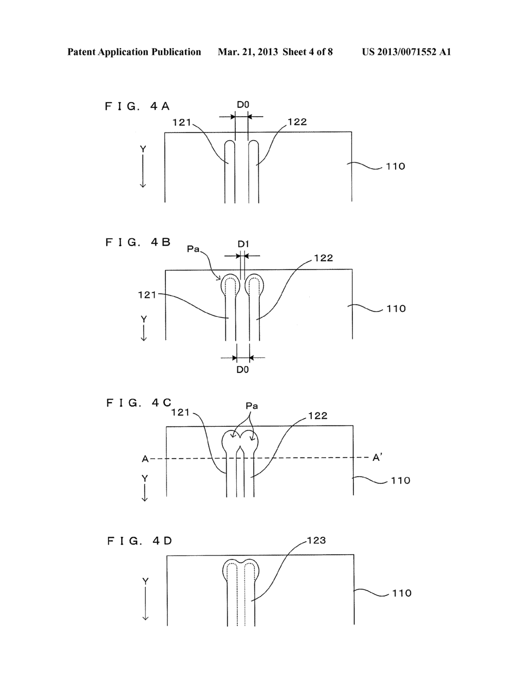 BATTERY ELECTRODE MANUFACTURING METHOD AND BATTERY MANUFACTURING METHOD - diagram, schematic, and image 05