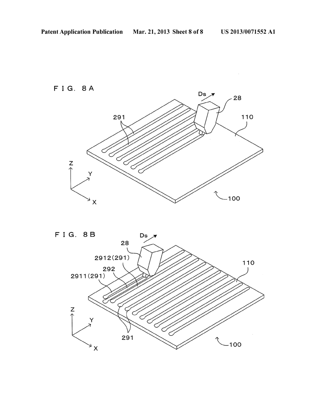 BATTERY ELECTRODE MANUFACTURING METHOD AND BATTERY MANUFACTURING METHOD - diagram, schematic, and image 09