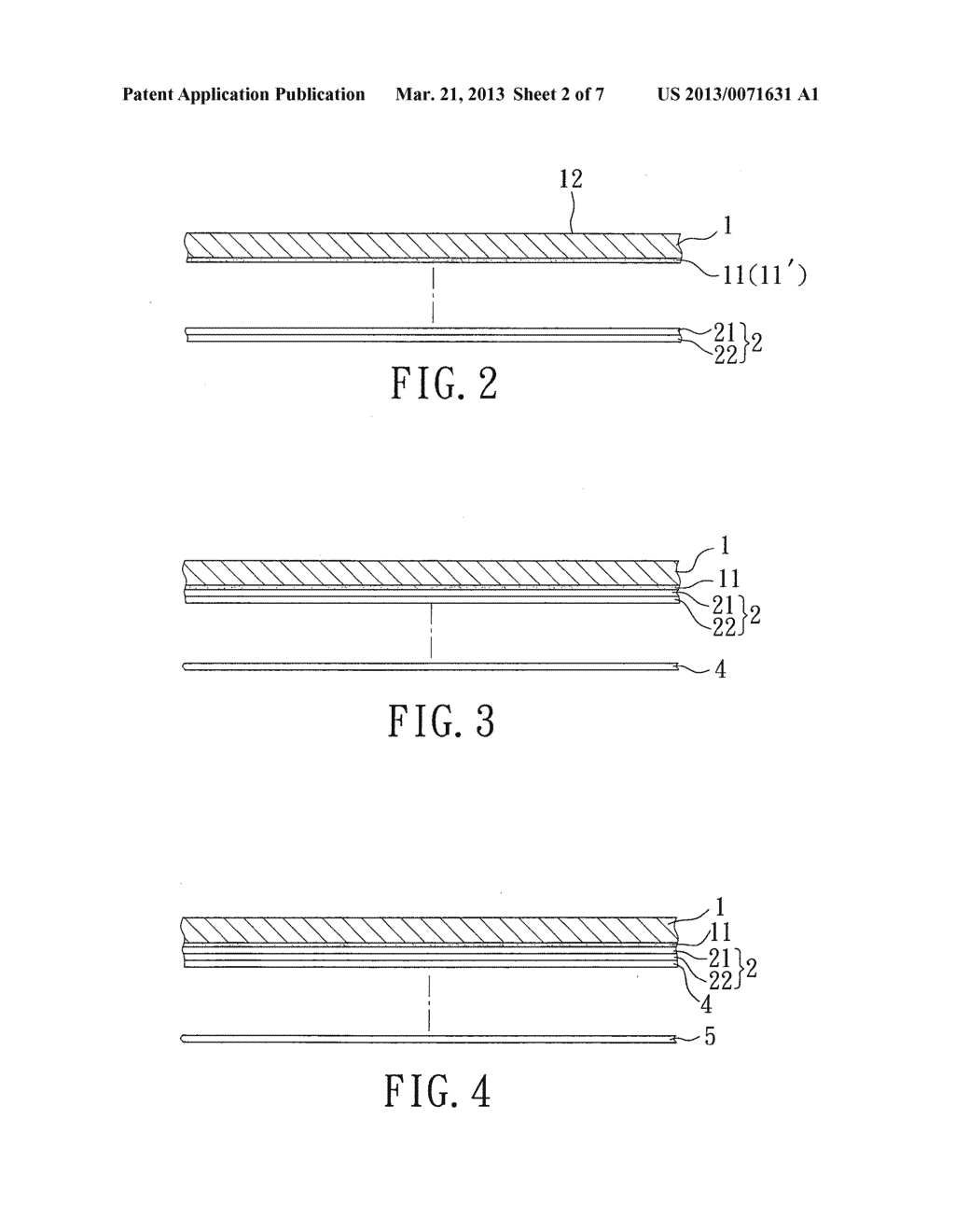 Method For Forming A Metal-Plastic Composite And The Metal-Plastic     Composite Made Thereby - diagram, schematic, and image 03