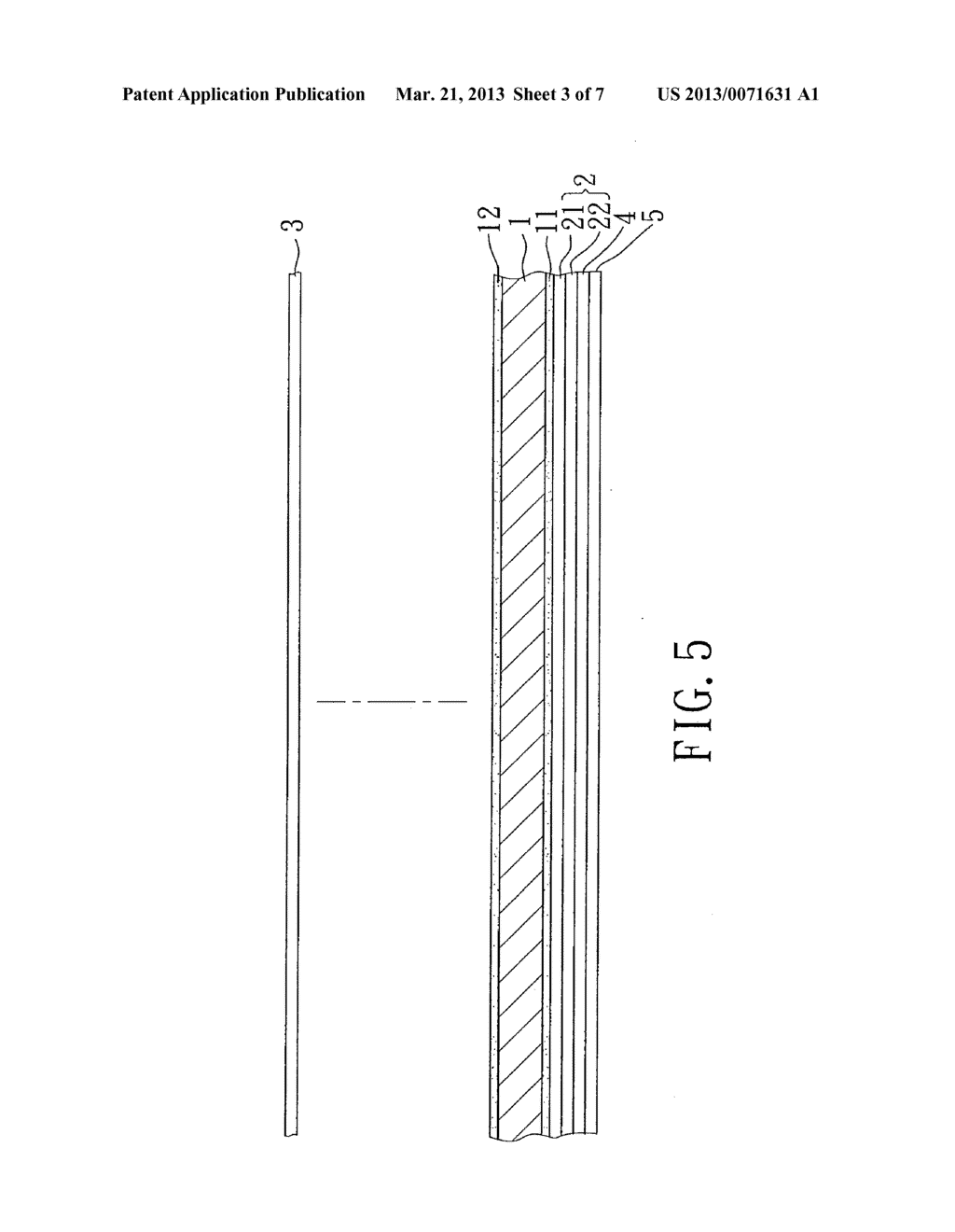 Method For Forming A Metal-Plastic Composite And The Metal-Plastic     Composite Made Thereby - diagram, schematic, and image 04