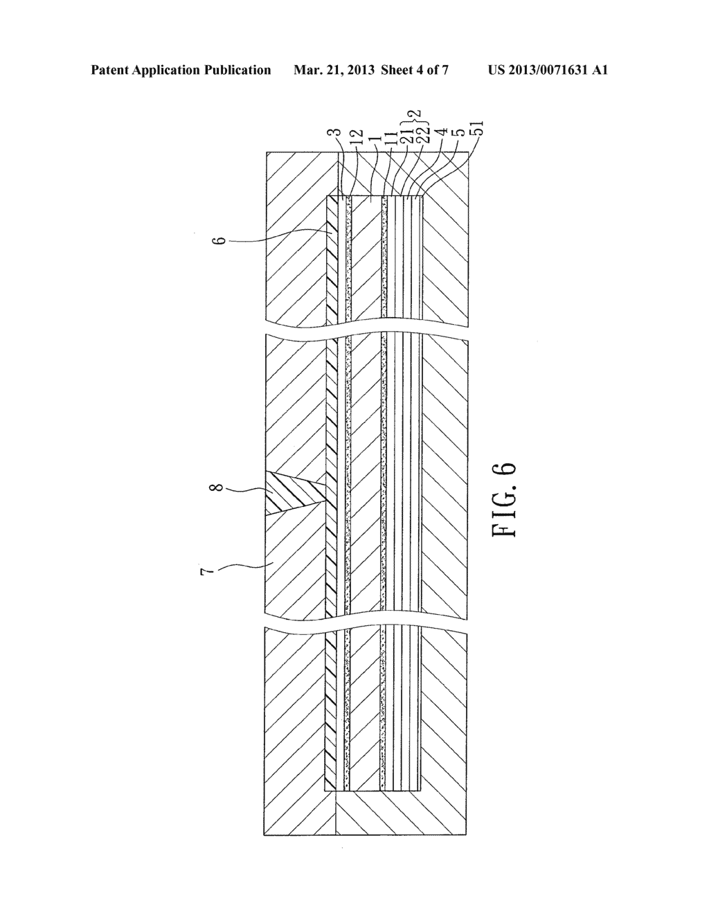 Method For Forming A Metal-Plastic Composite And The Metal-Plastic     Composite Made Thereby - diagram, schematic, and image 05
