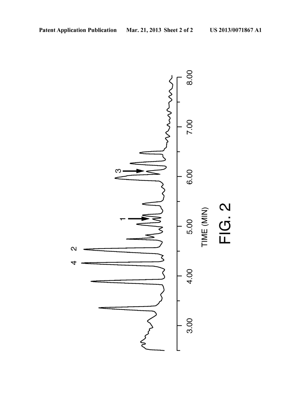 Method And Apparatus For Performing Mass Spectrometry - diagram, schematic, and image 03